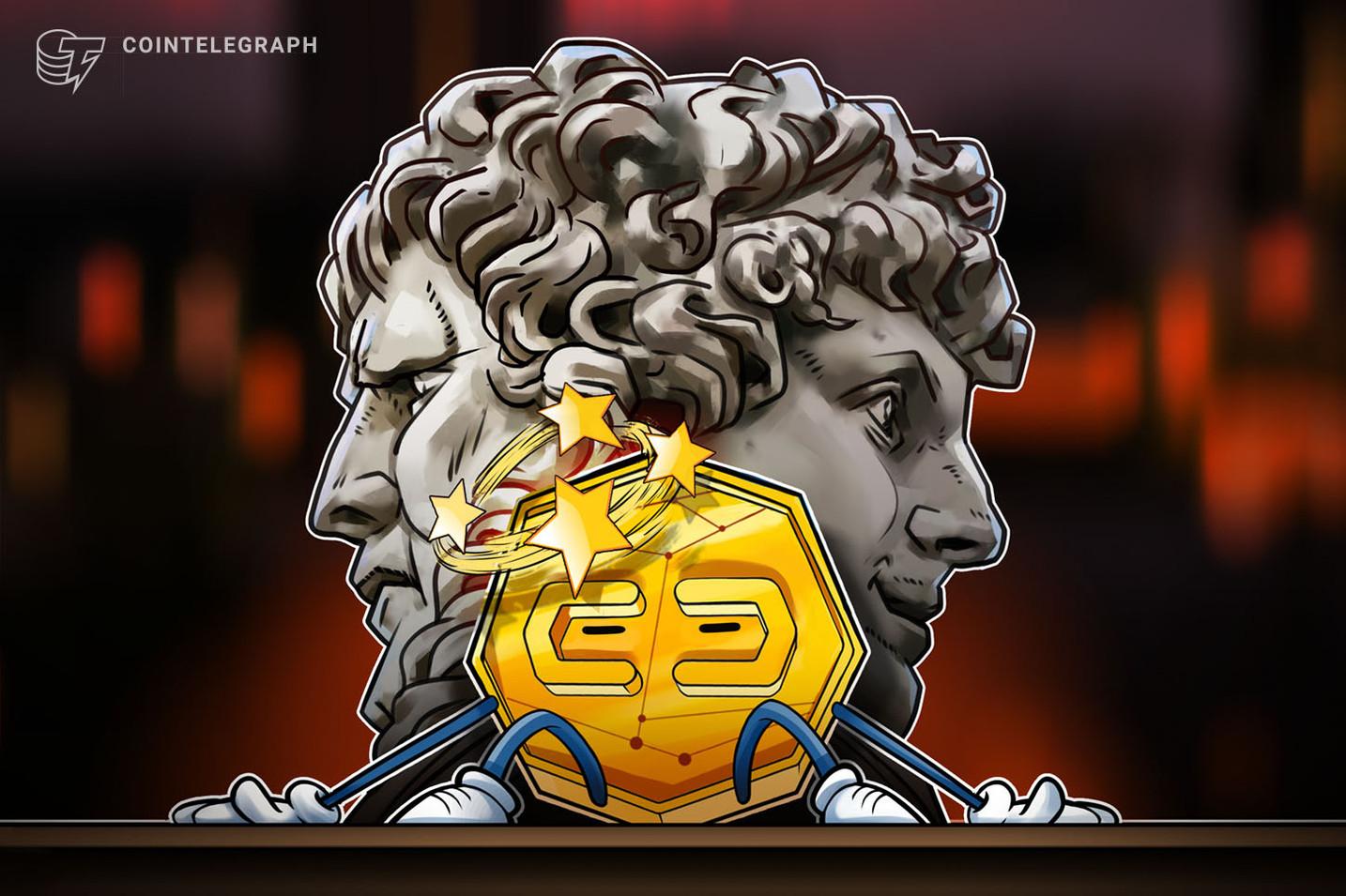Correlação do Bitcoin com celebridades precisa terminar, adverte provedor de pagamento de criptomoedas