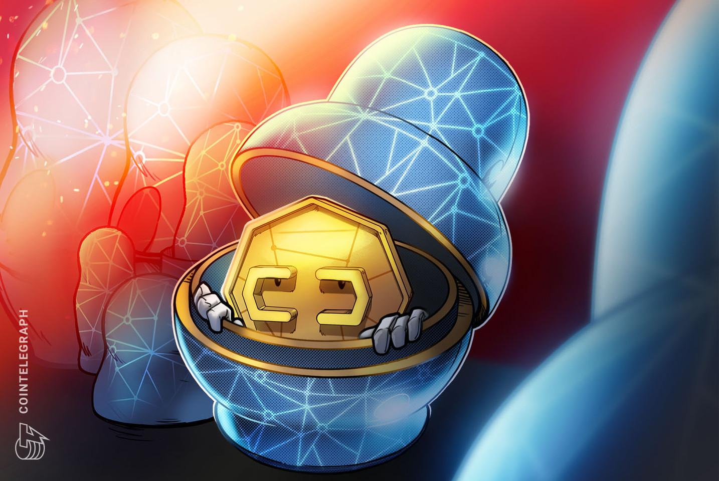 Autoridades russas consideram suspensão parcial da proibição de pagamentos com criptomoedas