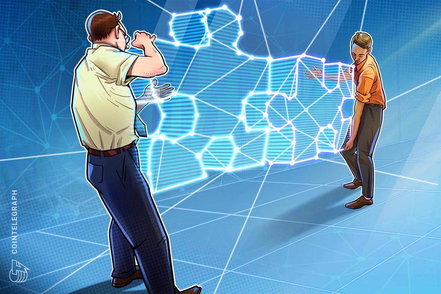 1inch faz parceria para fornecer negociações com moedas fiduciárias para usuários DeFi