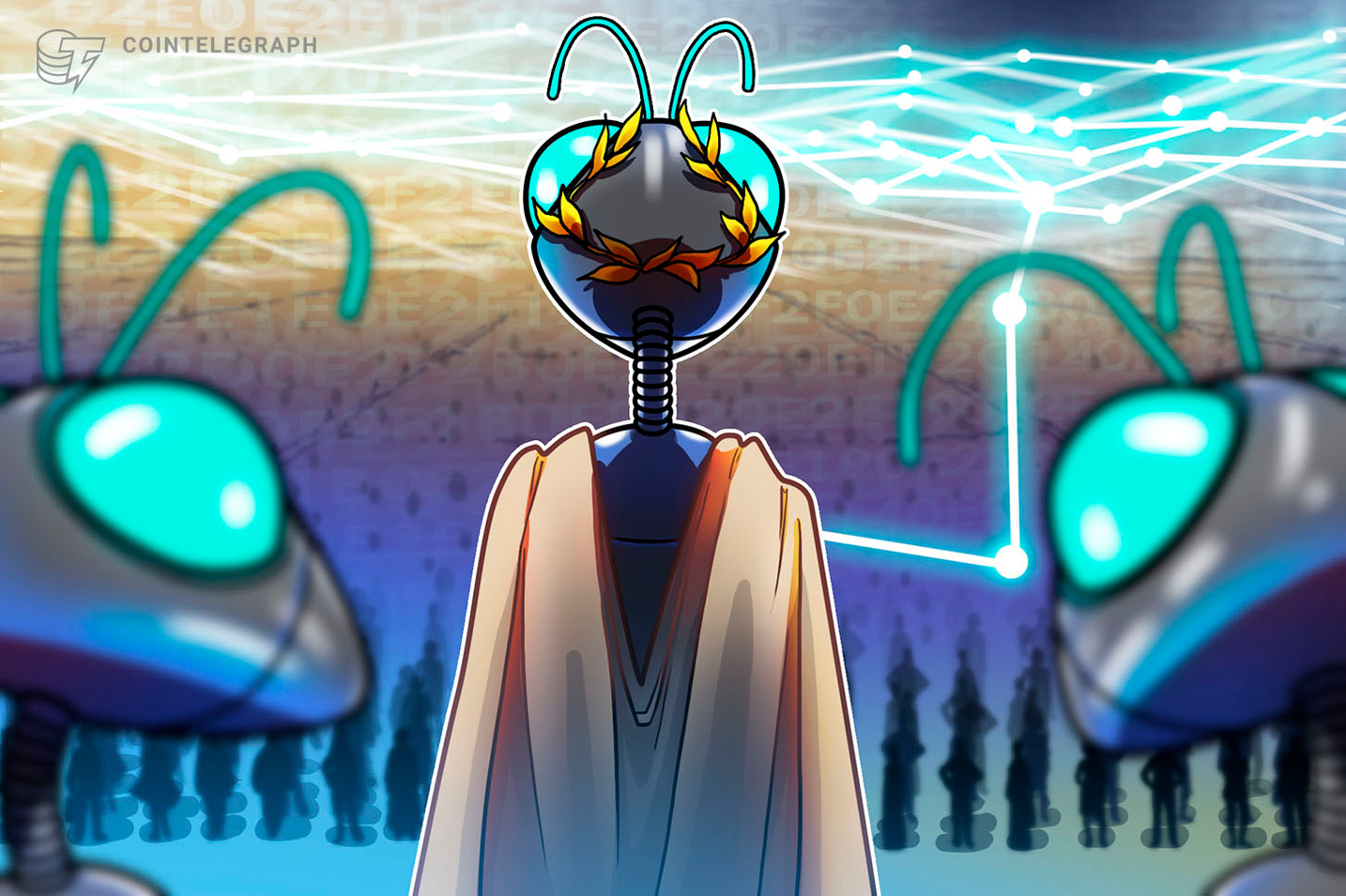 Decentralized parties: The future of on-chain governance