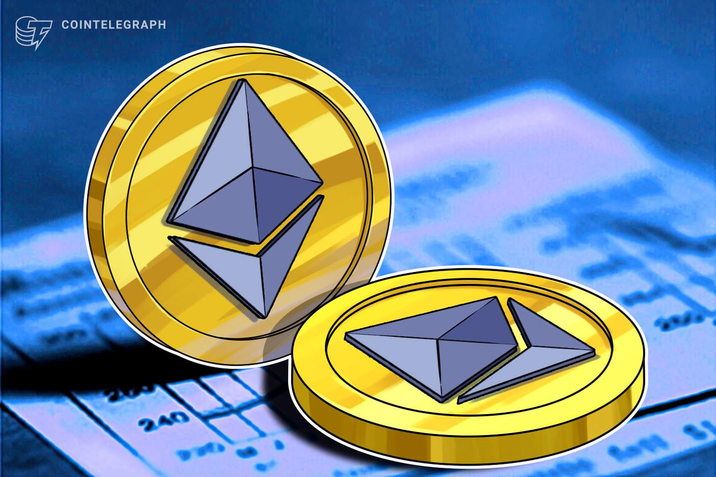 El vencimiento mensual de USD 1.9 mil millones en futuros y opciones de Ethereum determinará si el precio de ETH vuelve a los USD 3,000 pronto