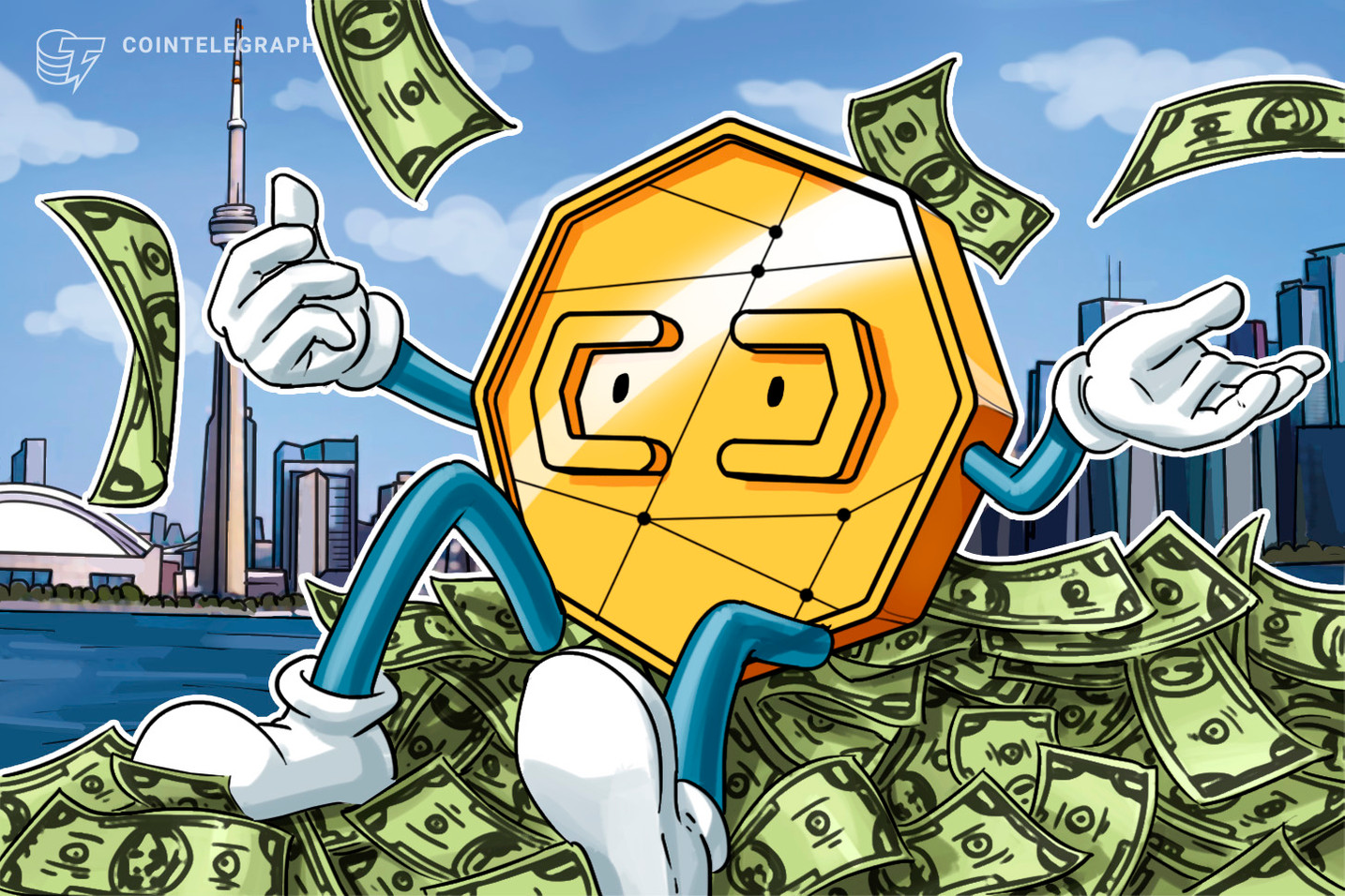 Babel Finance raises $40M to expand crypto offerings