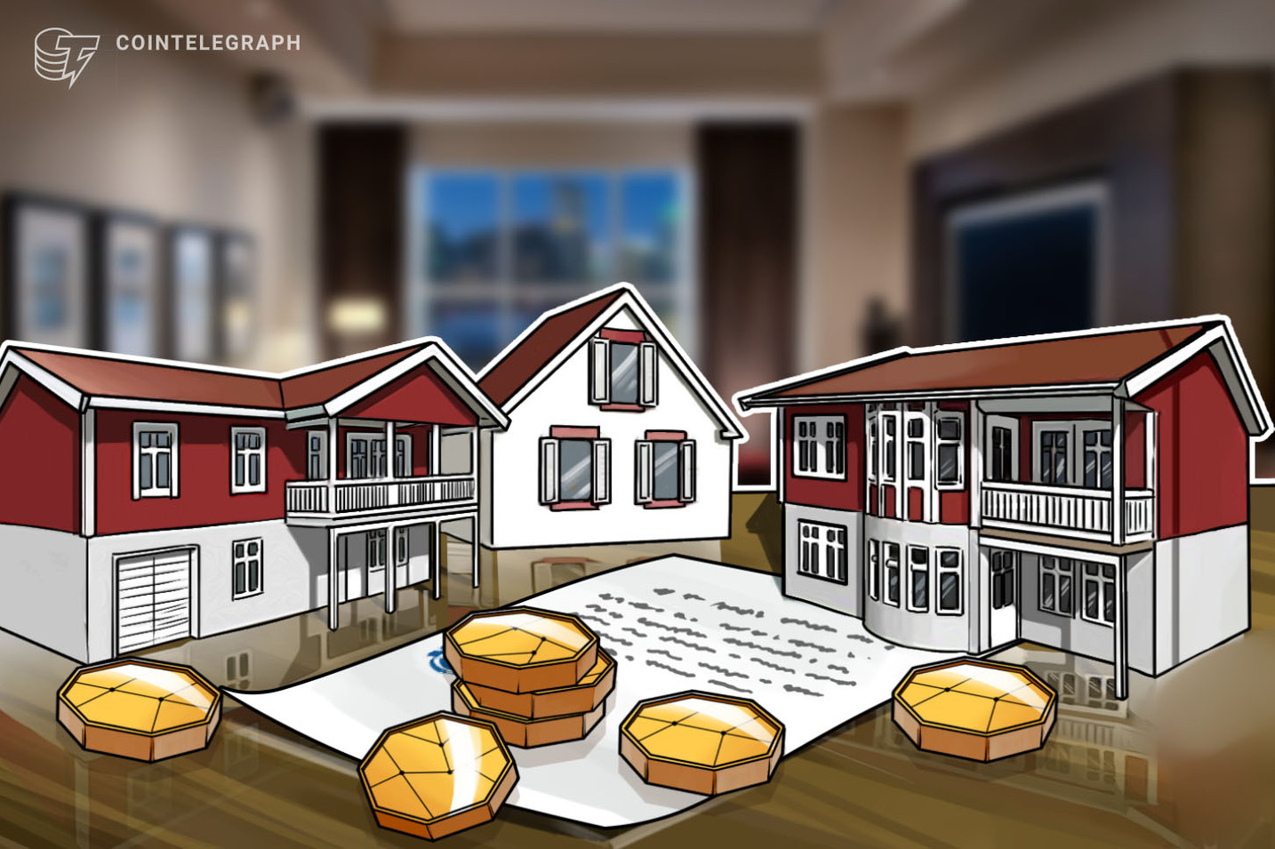 لاعب أكسي إنفينيتي يشتري منزلين في الفلبين من أرباحه داخل اللعبة