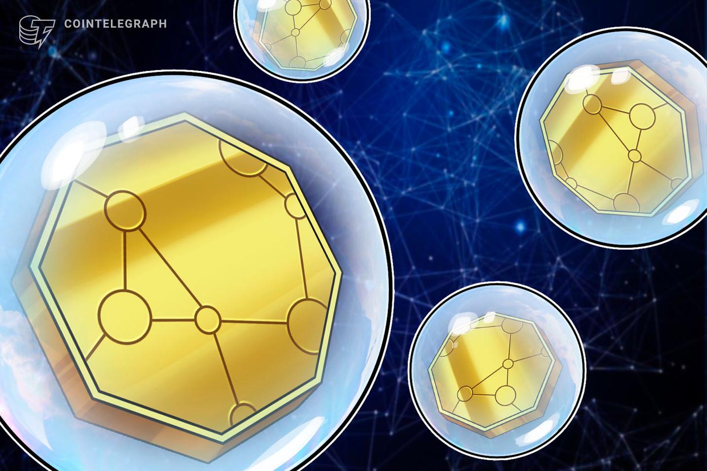 Vitalik Buterin: le crypto sono in una bolla, Bitcoin potrebbe rimanere indietro rispetto alla concorrenza