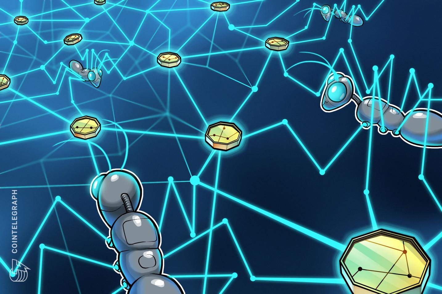 0x launches DEX liquidity API on Polygon