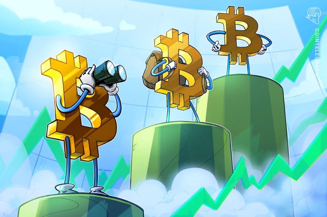 """Los datos demuestran que la afirmación de que """"el precio de Bitcoin cae antes del vencimiento de los futuros de CME"""" es un mito"""