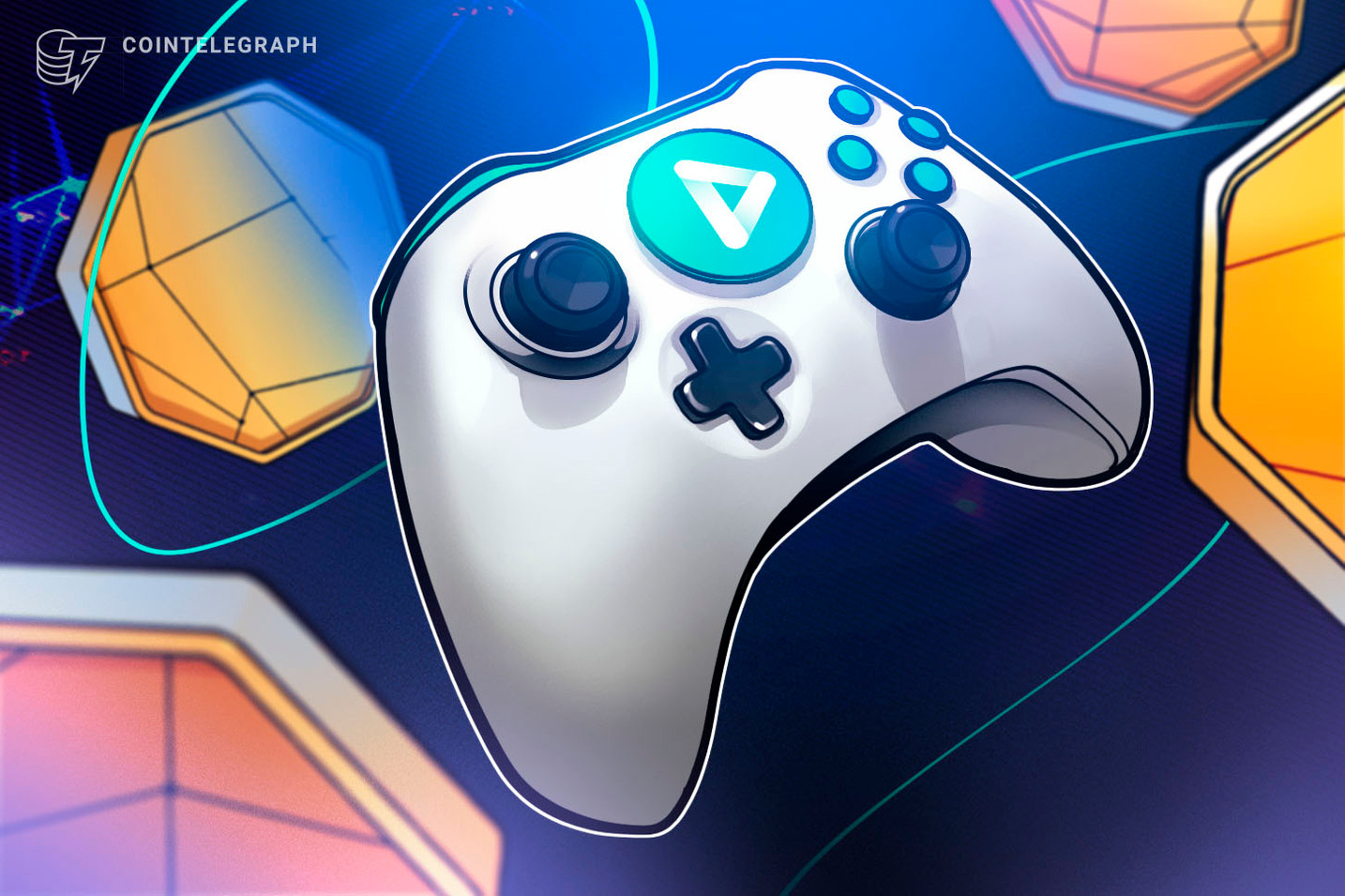 Blockchain games have struggled to compete with traditional titles… until now