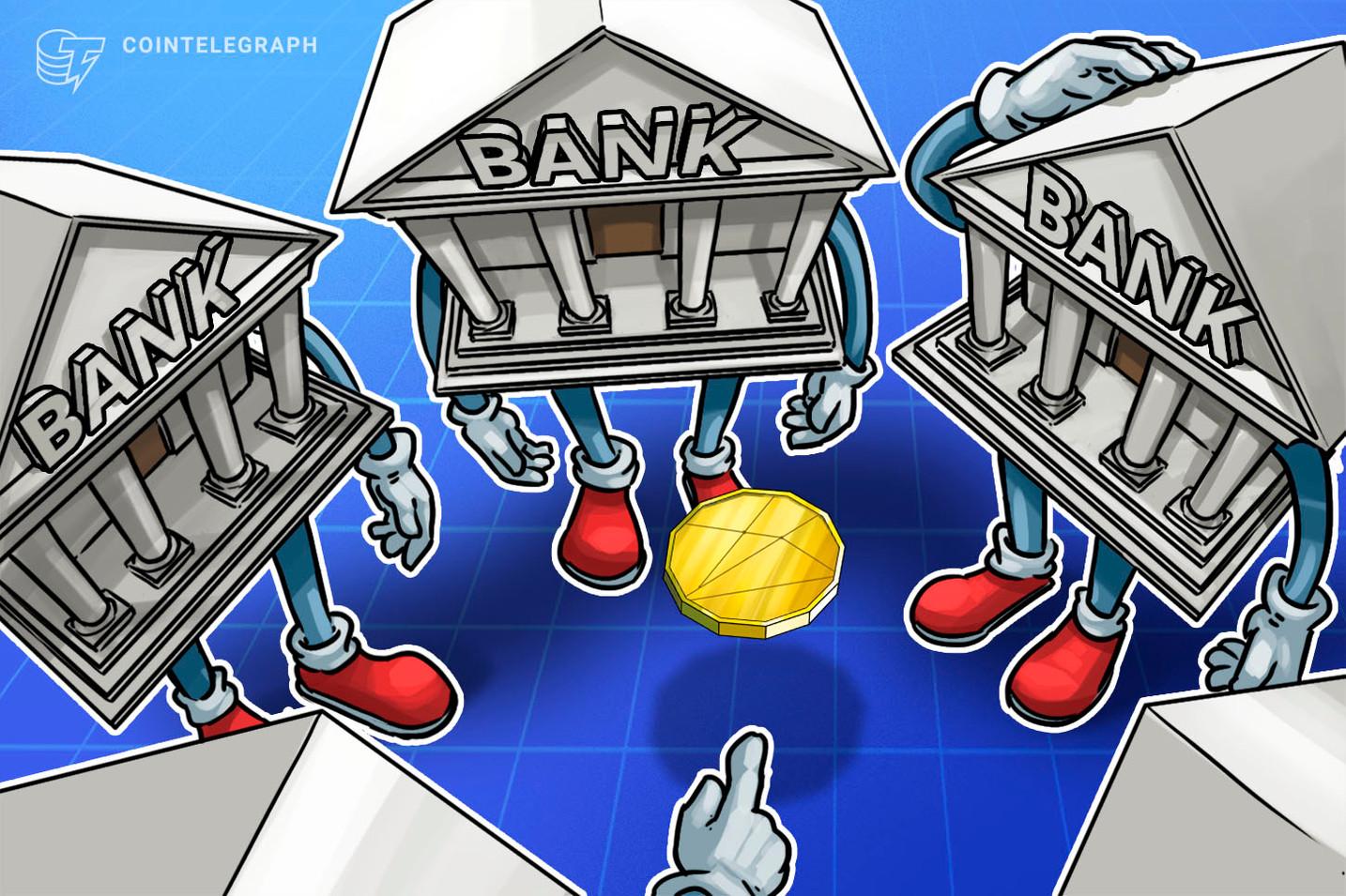 La asociación bancaria de Corea del Sur se muestra preocupada por el masivo aumento del trading de altcoins en el país