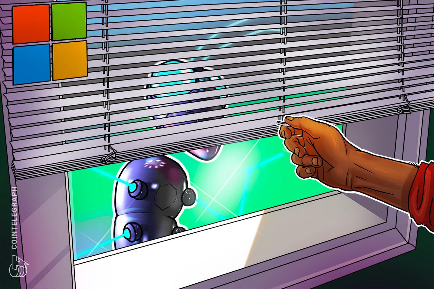 Microsoft sessiz sedasız Azure blockchain hizmetini kapatıyor