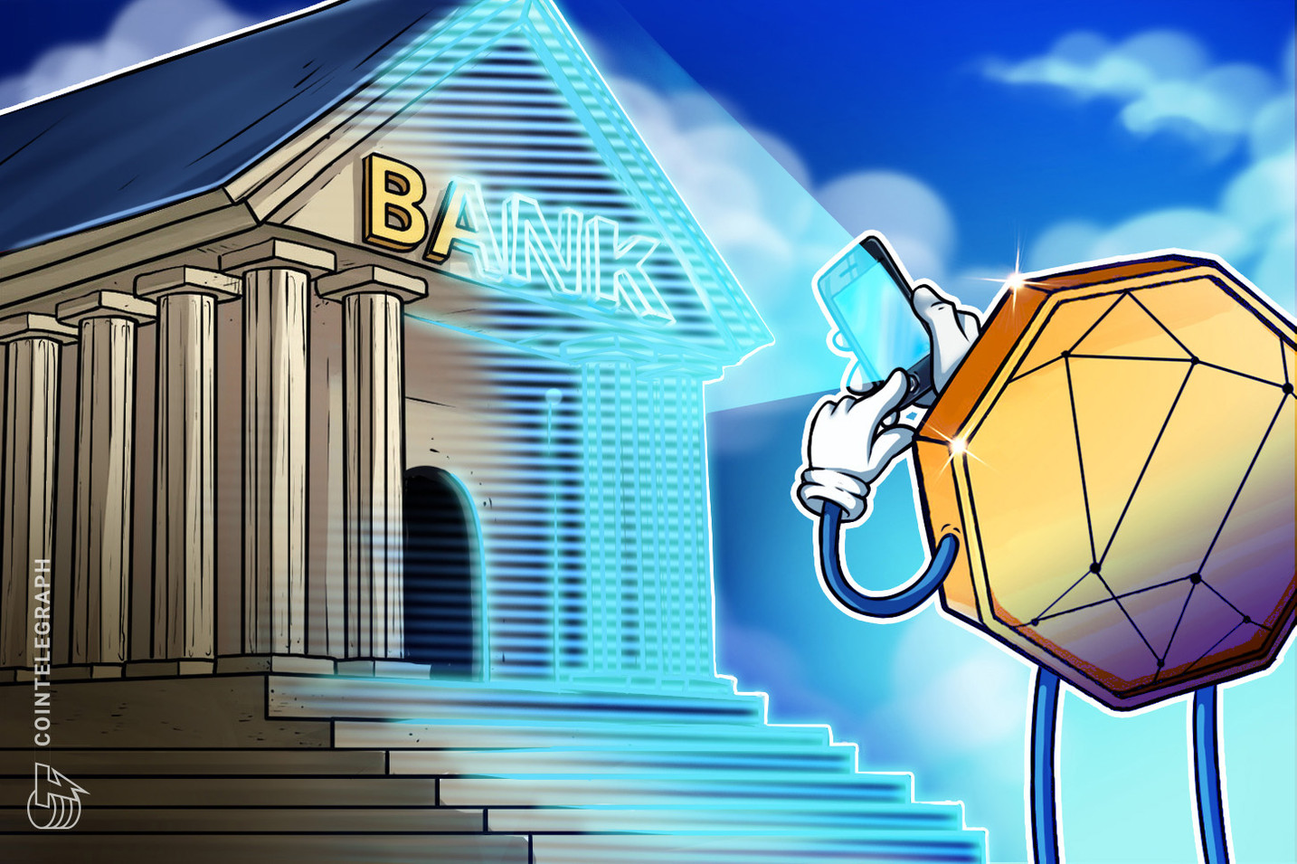 La FDIC de EE.UU. busca información sobre la participación de los bancos en los mercados de criptomonedas