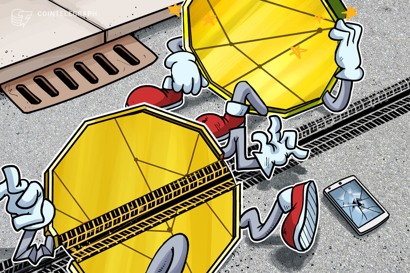 Max pain scenario intensifies as Bitcoin drops to $31K, altcoins sell-off