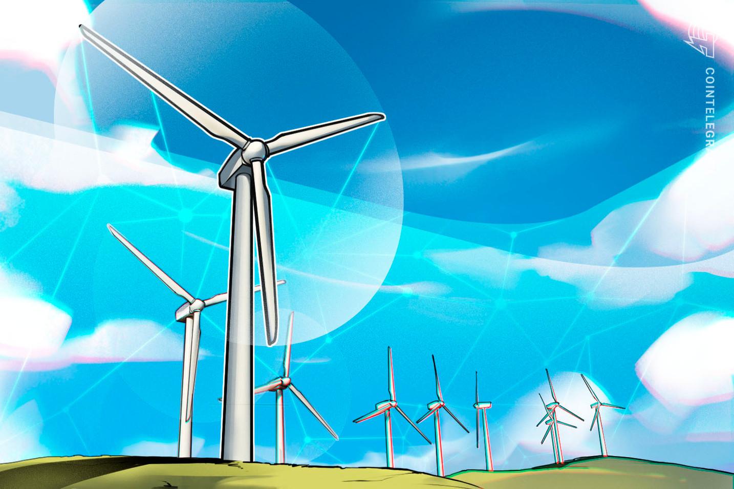 Indústria de criptomoeda explica que o aproveitamento de energia renovável ajuda os mineradores BTC