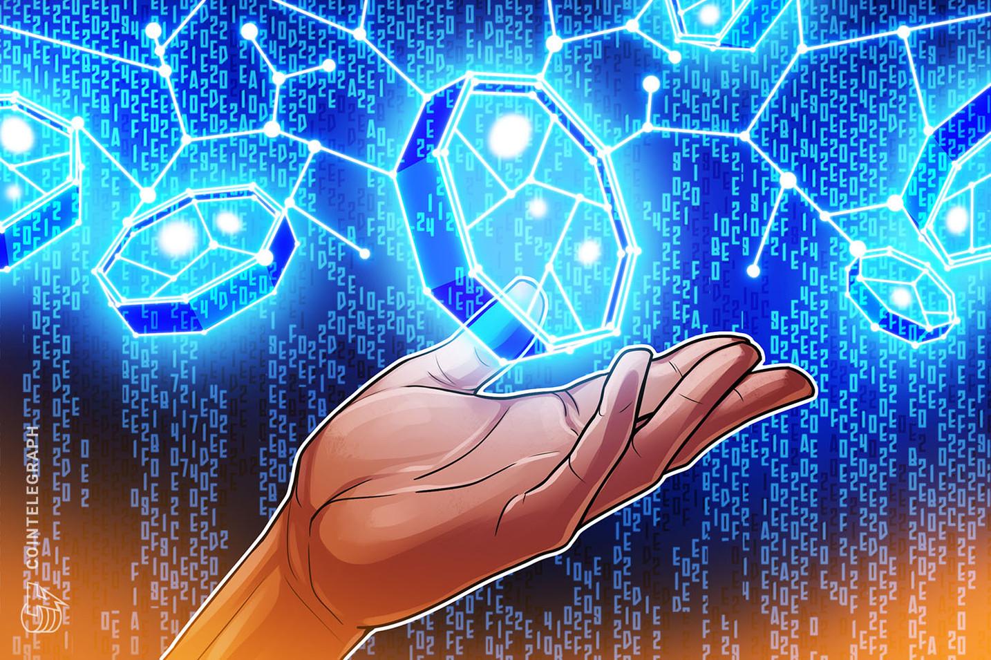 DeFi e stablecoins resistem a queda do mercado e número de usuários em DEX atinge marca de 1 milhão pela primeira vez