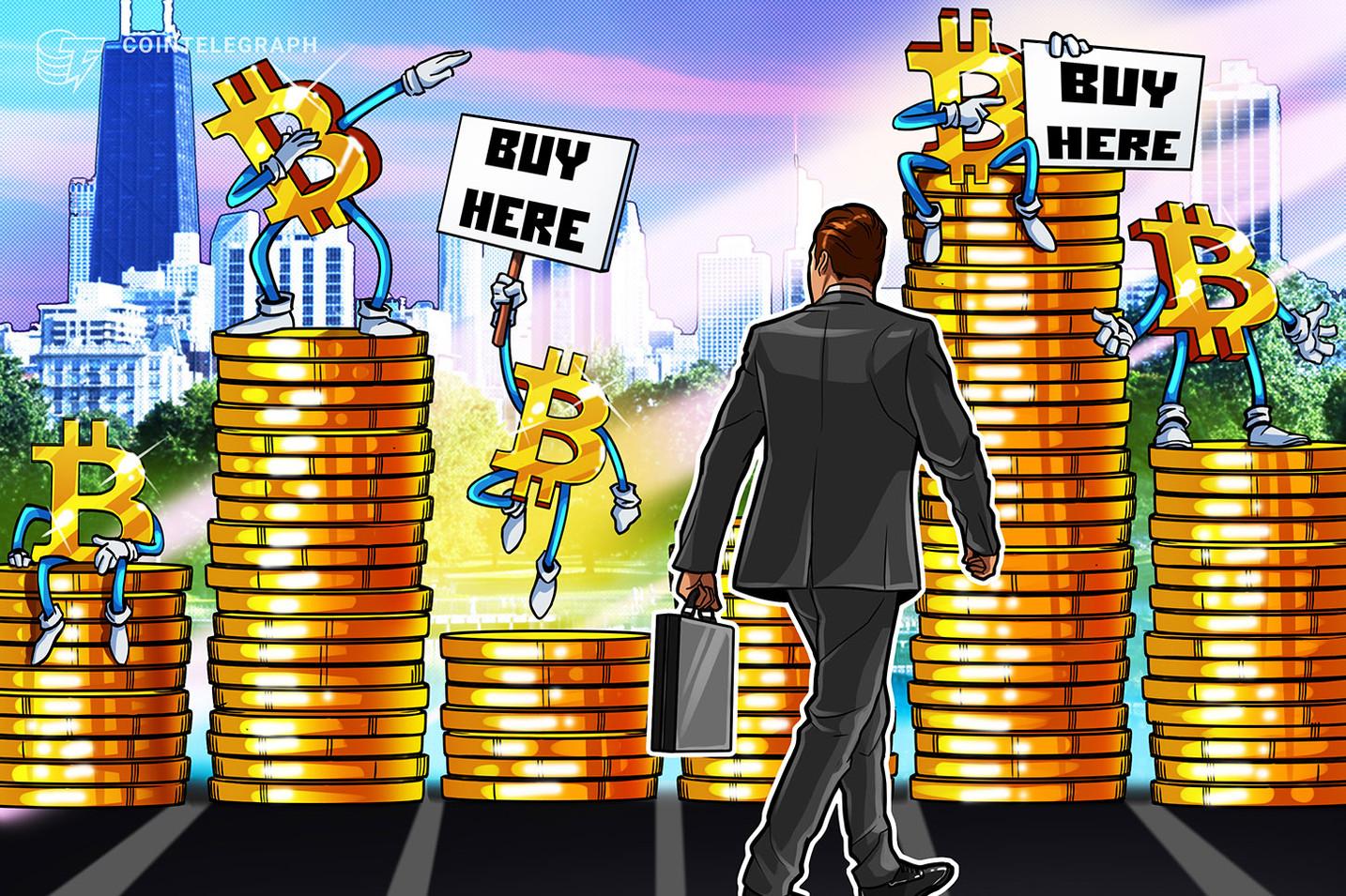 NYDIG und Q2 wollen Bitcoin für 18 Mio. US-Bankkunden verfügbar machen