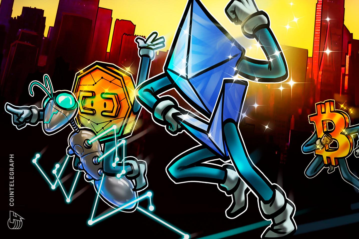 'Bitcoin è il peggior nemico di sé stesso' e perderà contro Ethereum: Charles Hoskinson