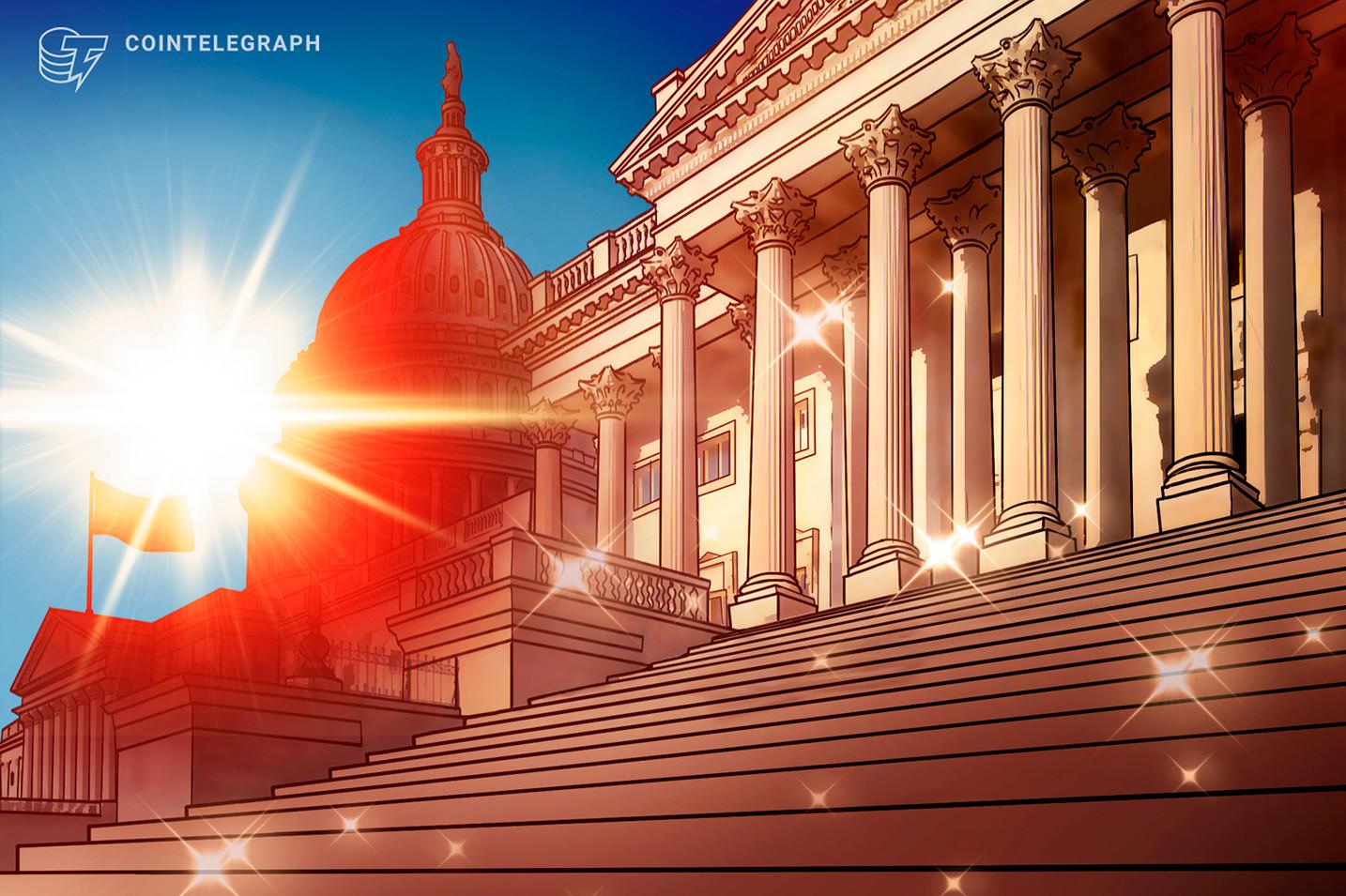 لجنة مجلس النواب تستعرض مخاطر العملات المشفرة واللوائح في جلسة استماع
