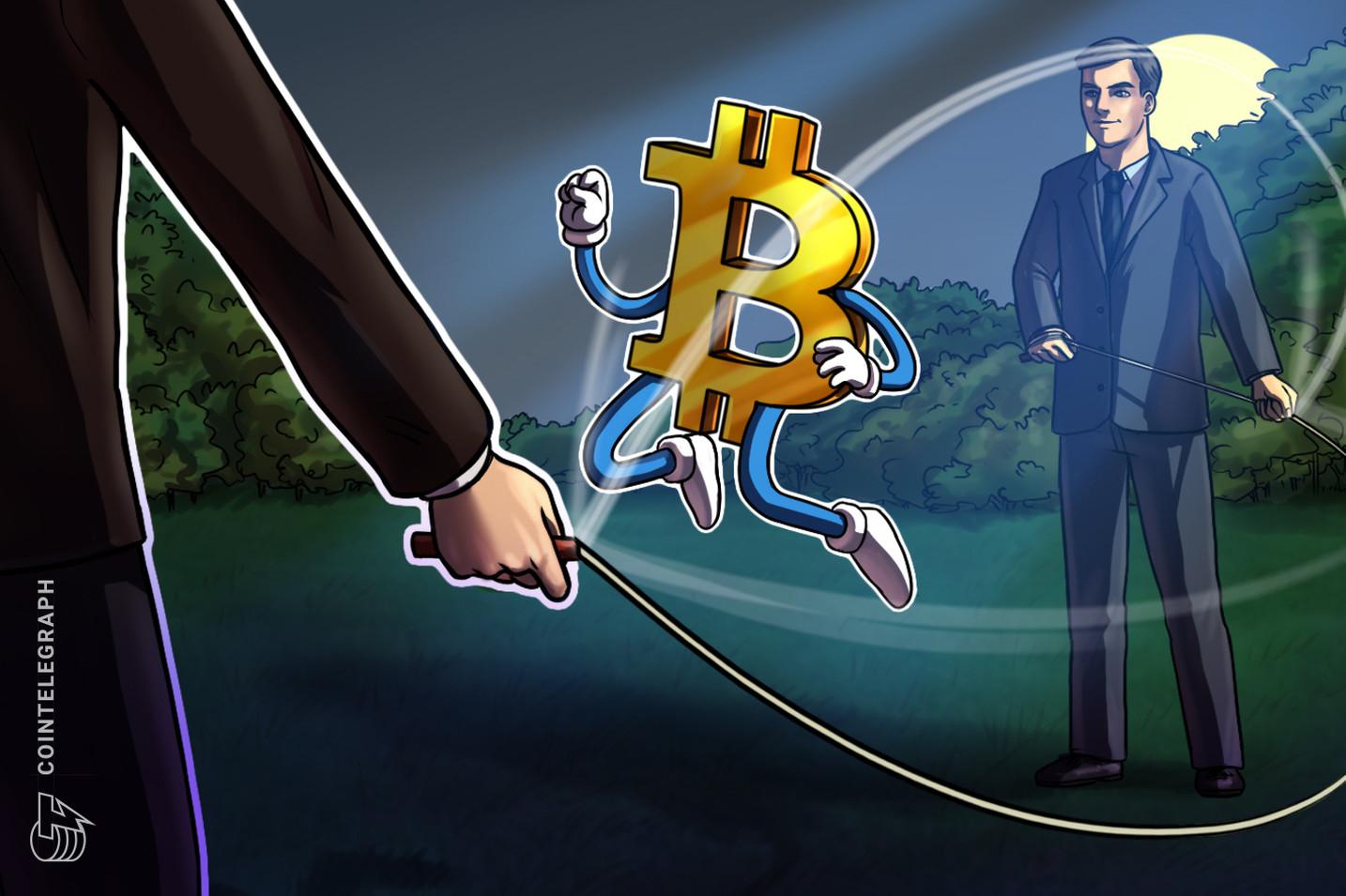 3 áreas clave que los traders están observando mientras se produce el cierre mensual de Bitcoin