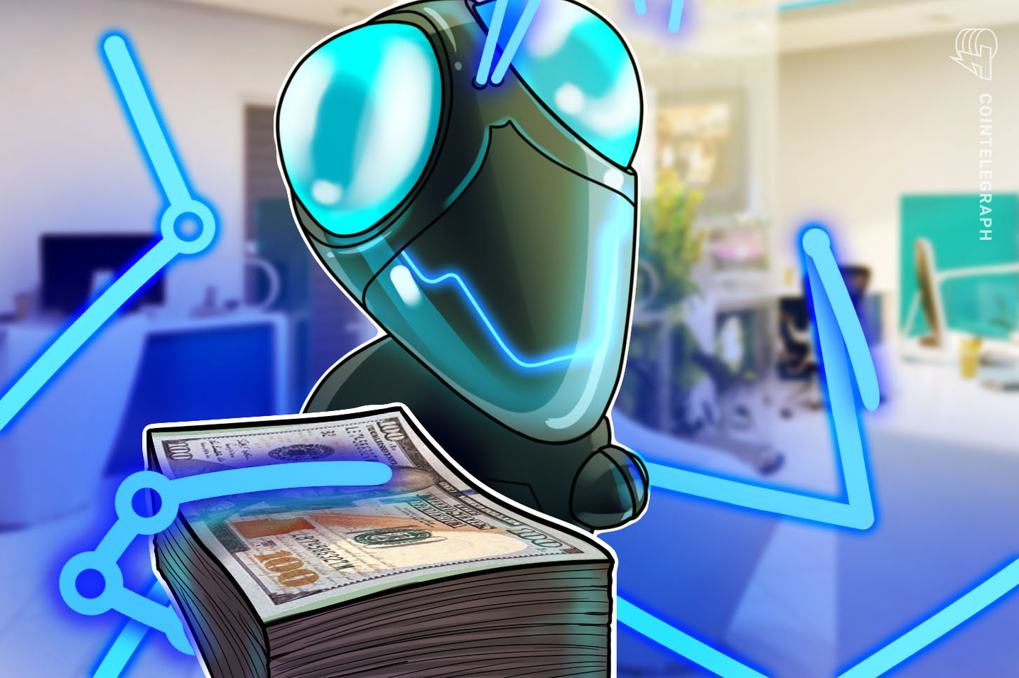 """新的DeFi""""护照""""可以实现非足额抵押加密货币贷款"""