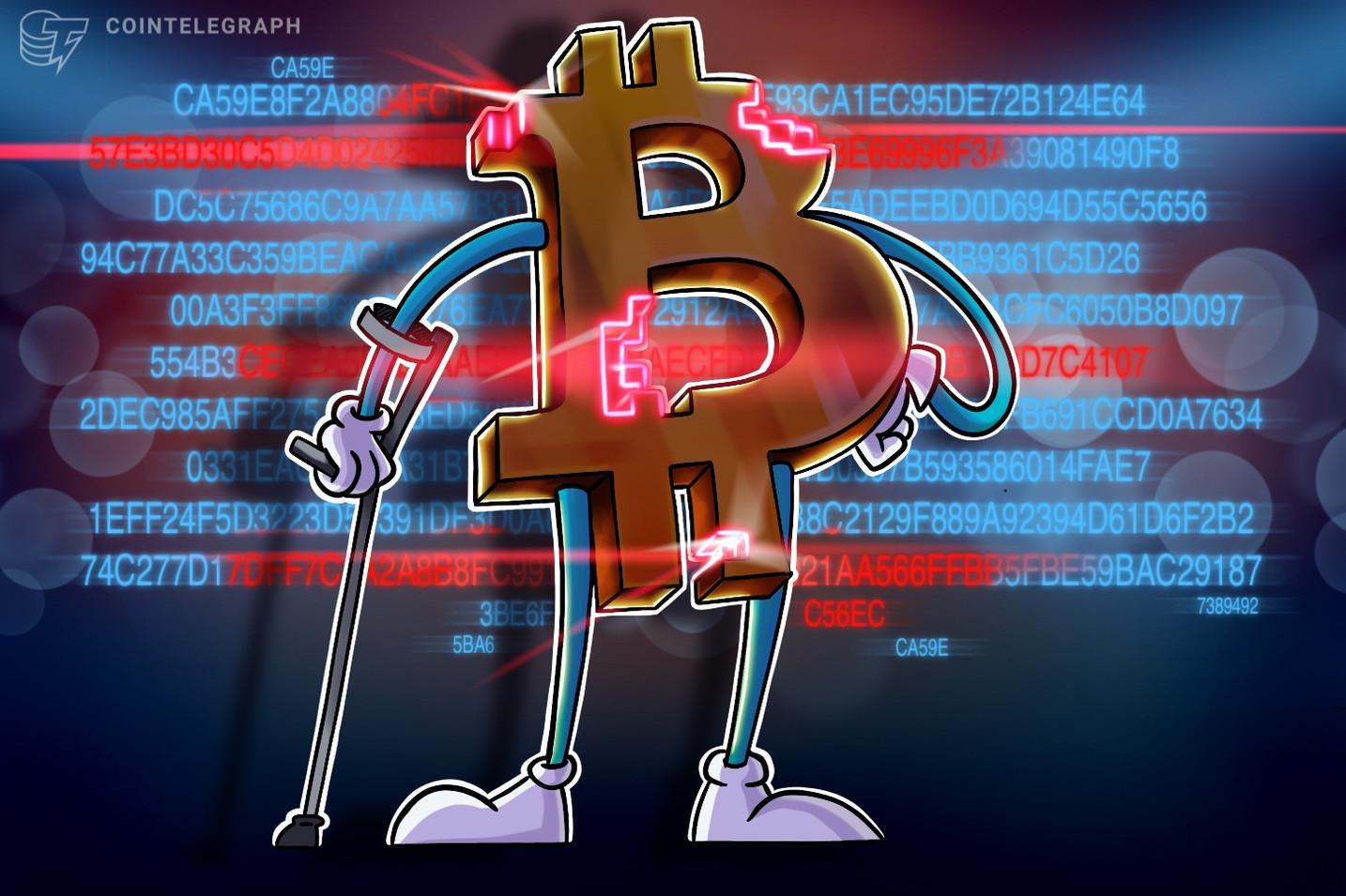 Bitcoin si avvicina a quota 40.000$, ma i pareri degli esperti rimangono incerti