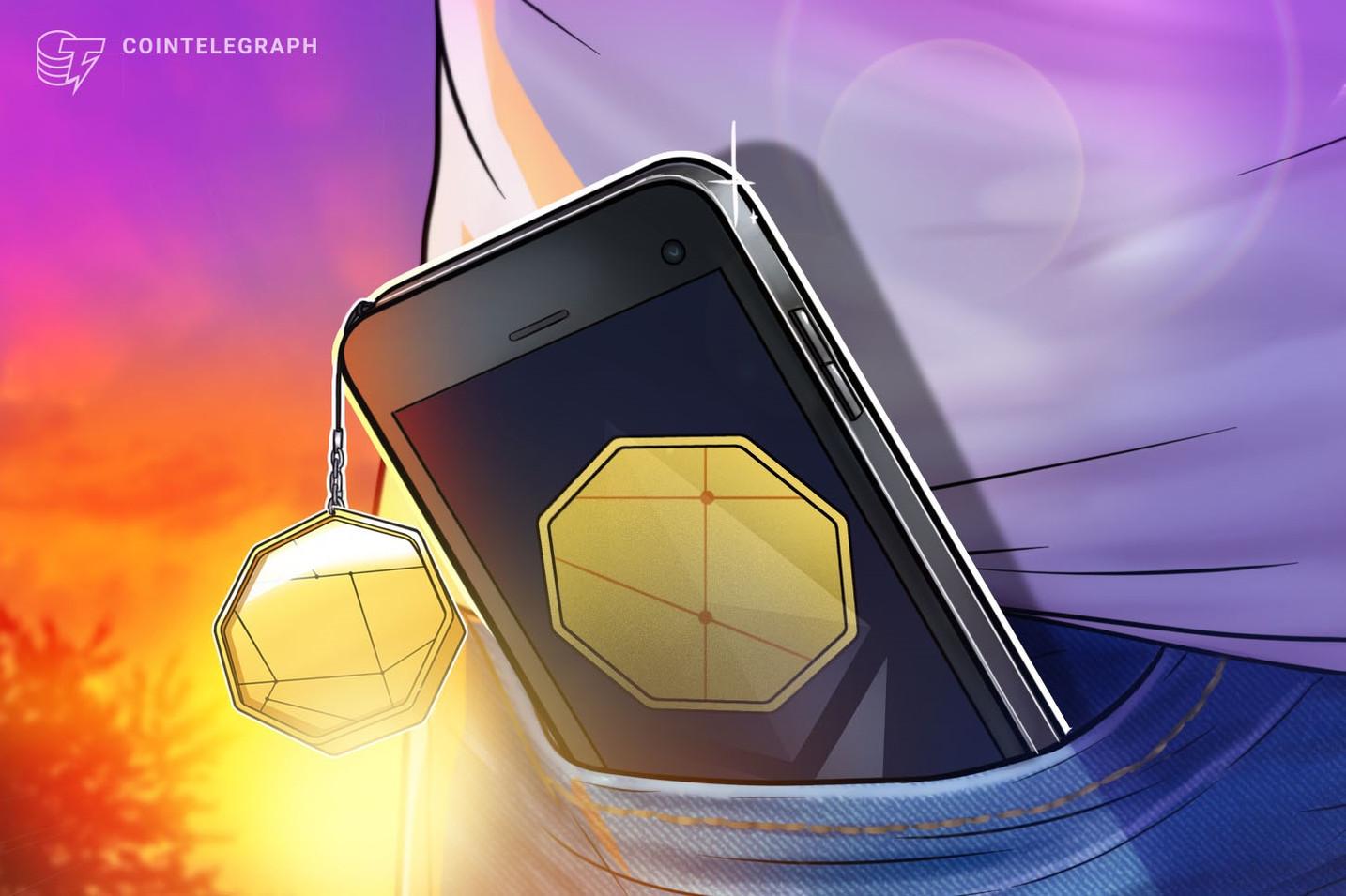 Boerse Stuttgart Digital Exchange launches crypto trading mobile app