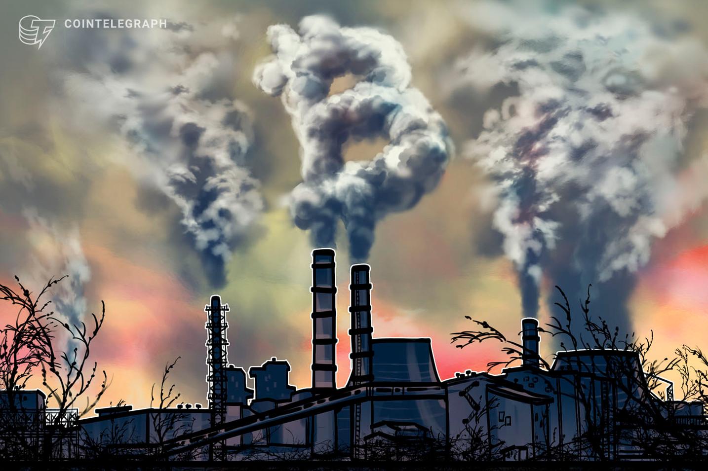Gemini compra carbon credit per ridurre l'impatto ambientale di Bitcoin