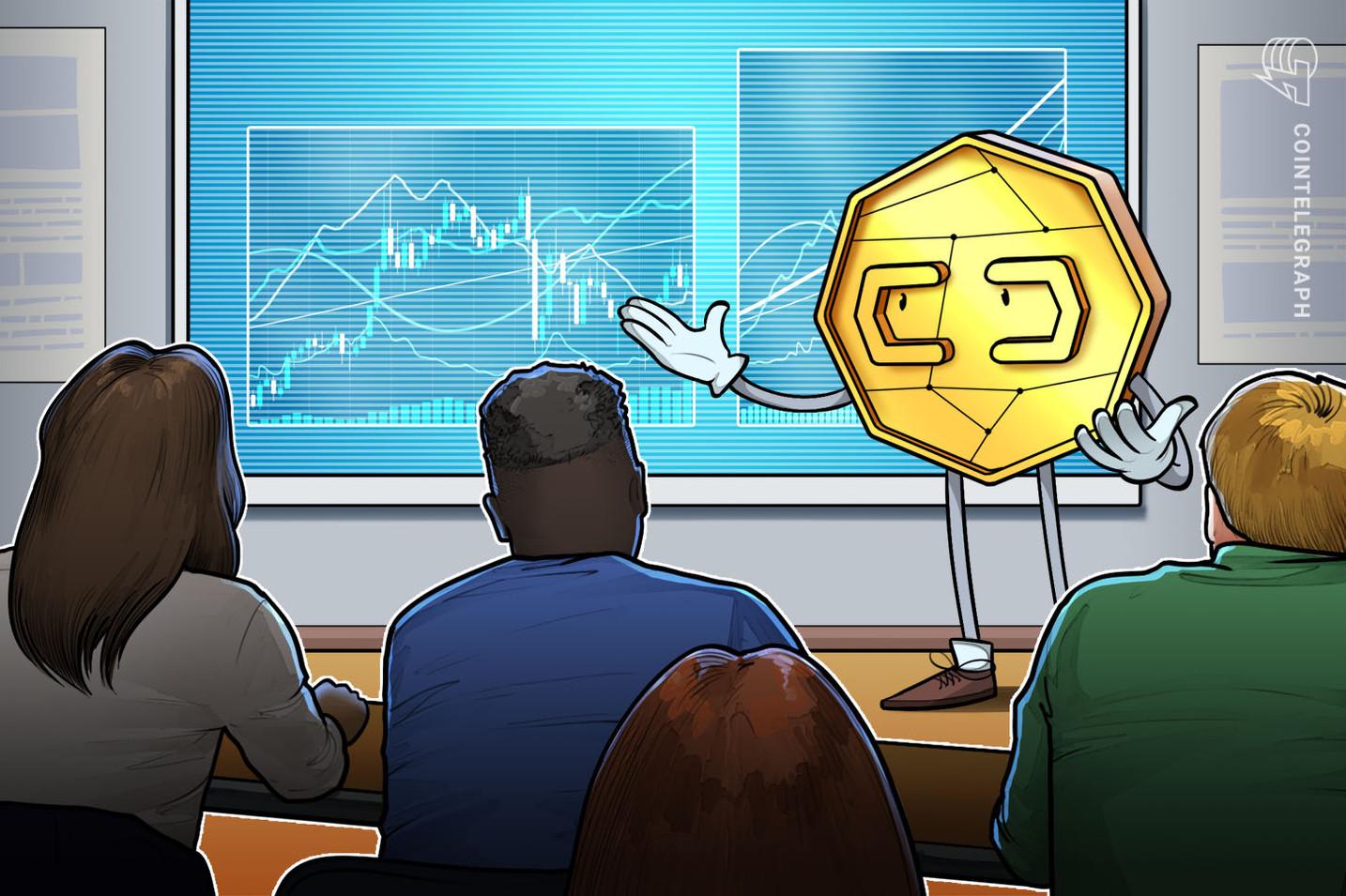 Mirror Protocol silently rallies 30% overnight despite crypto market slump