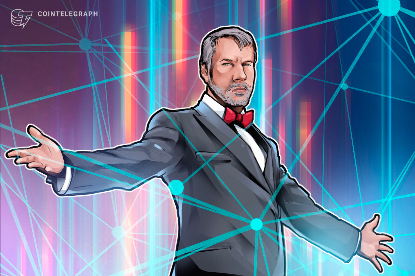 Michael Saylor is not just a Bitcoin maximalist: 'There's a place for everybody'