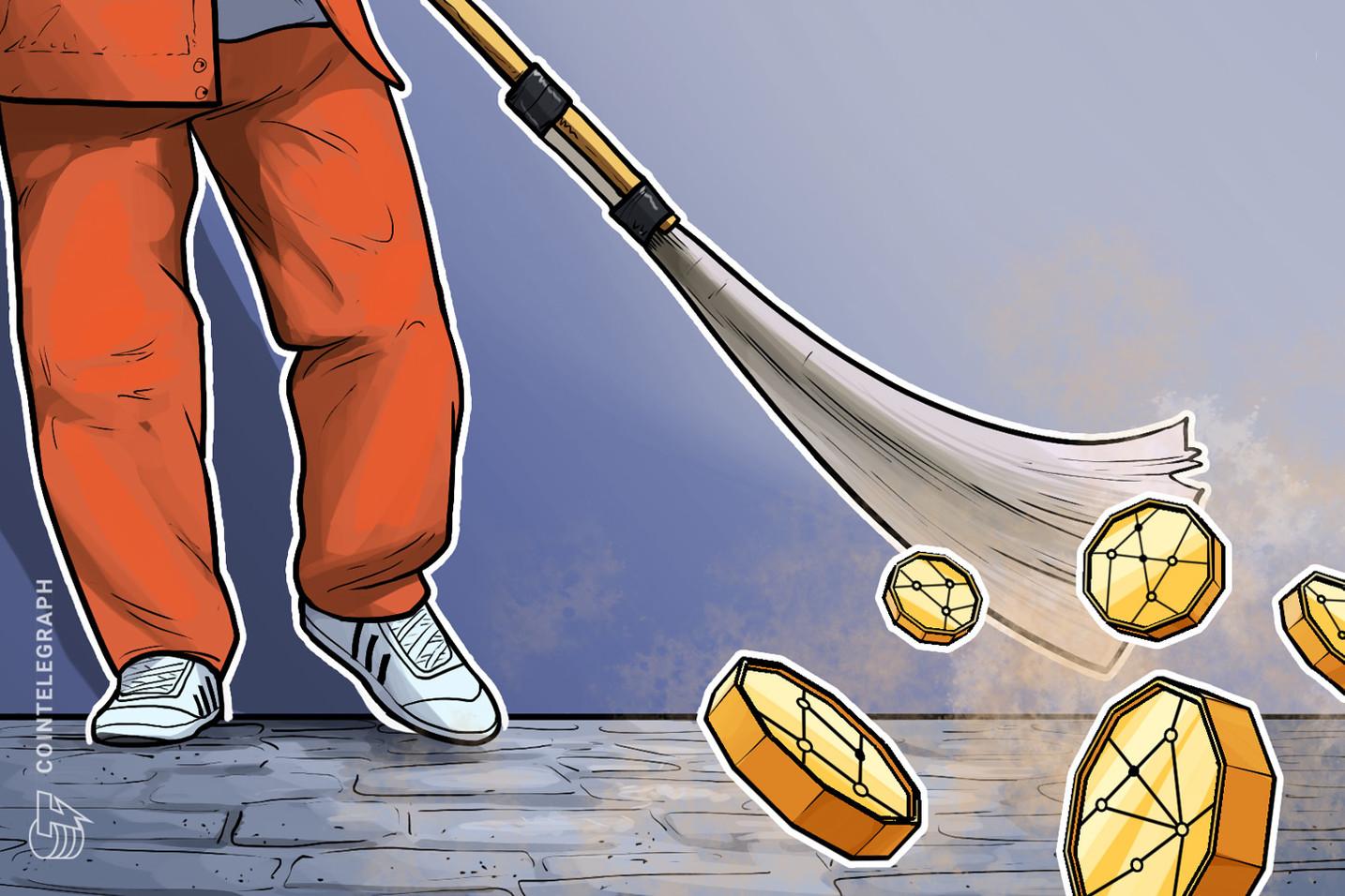 Exchanges sul-coreanas são proibidas de negociar tokens proprietários de exchanges