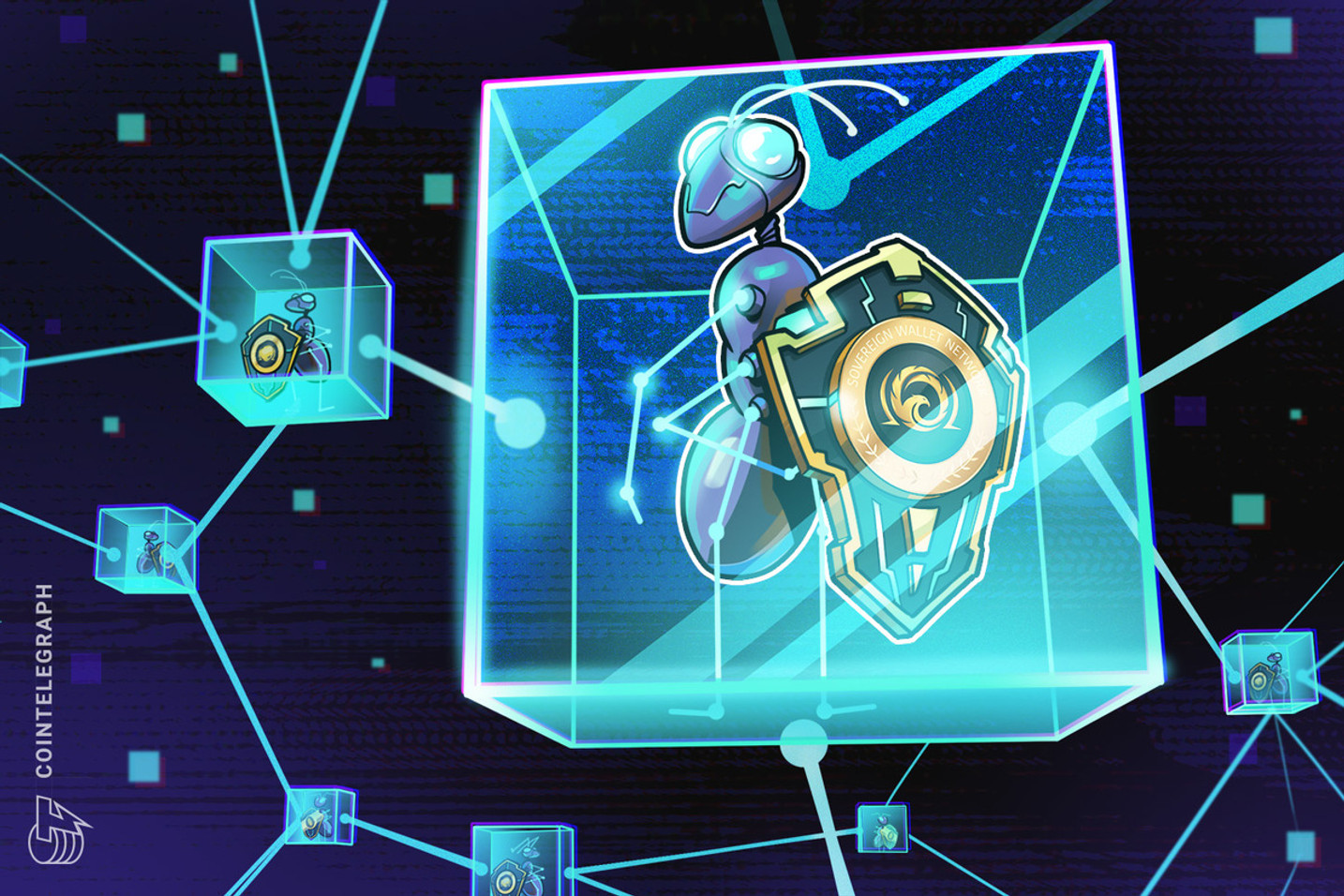Fourth generation identity-based blockchain targets CBDC implementation issues