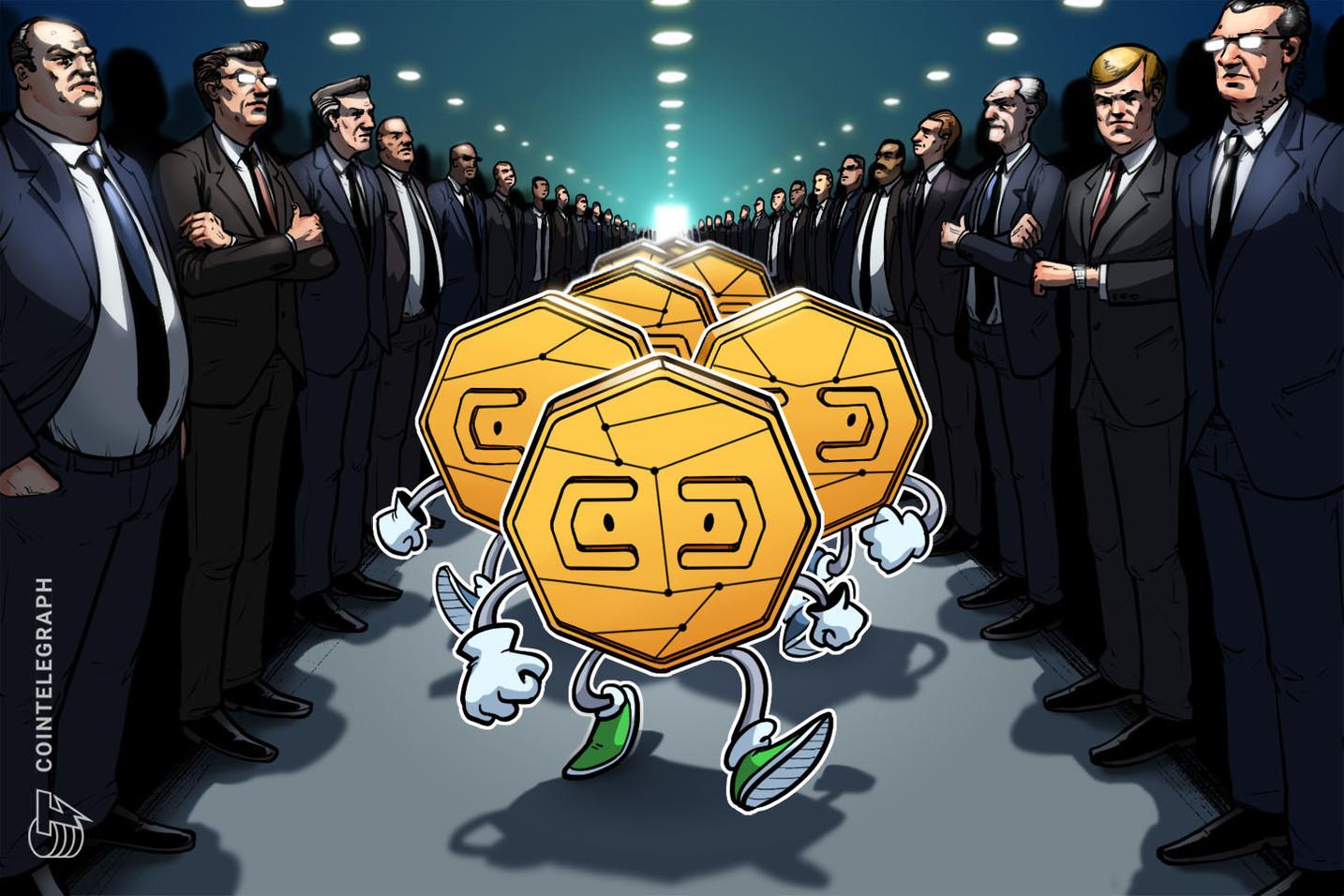 Ausência de regulamentação de criptomoedas é alarmante, afirma o regulador do mercado de ações da Itália