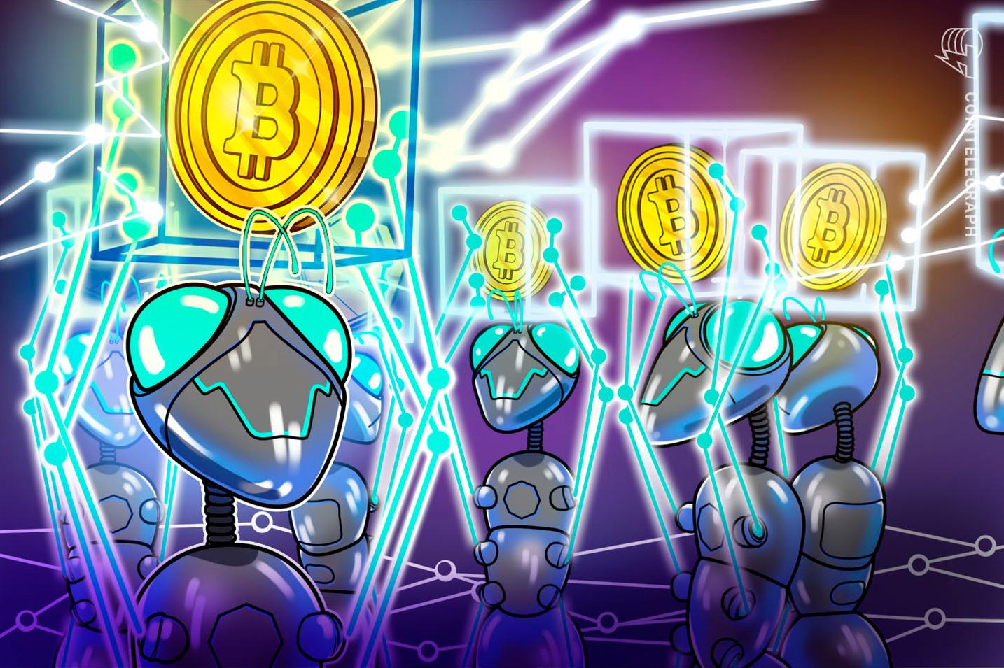 Bitcoin miner Poolin immortalizes El Salvador's BTC adoption on the blockchain