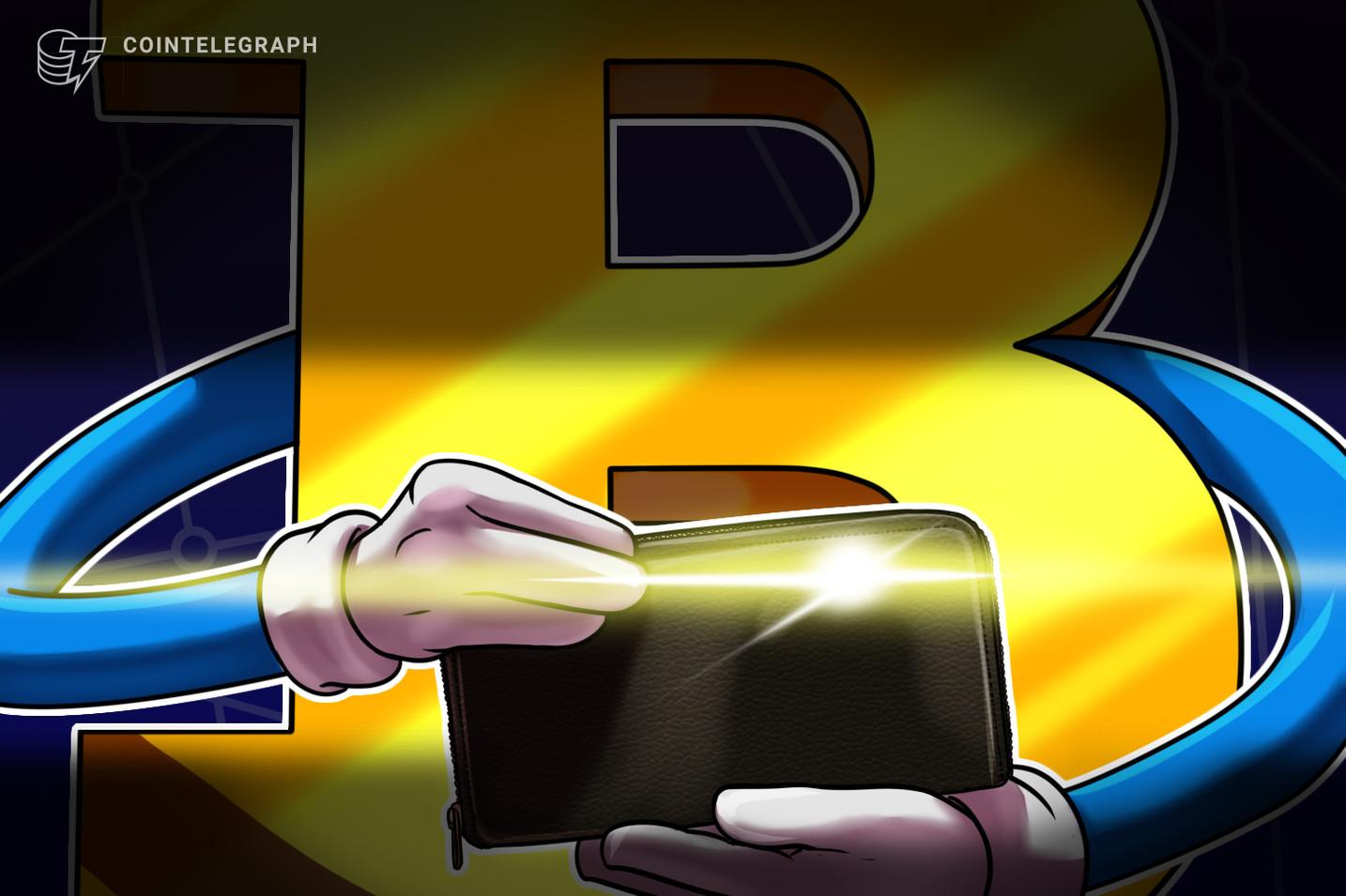 Airdrop de BTC: El Salvador enviará US$ 30 em Bitcoin para cada cidadão adulto