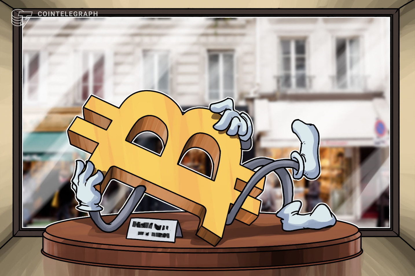 Bitcoin è 'molto vicino al bottom' dopo il dip a 30.000$, sostiene un report istituzionale