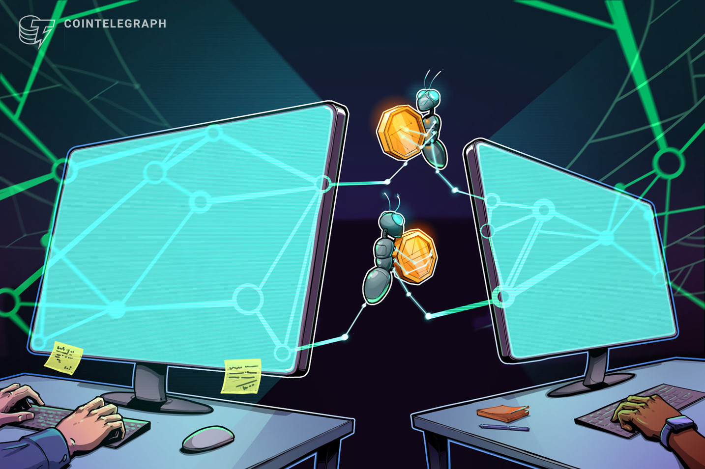 Kyber expands to Polygon, announces $30M 'Rainmaker' liquidity mining program