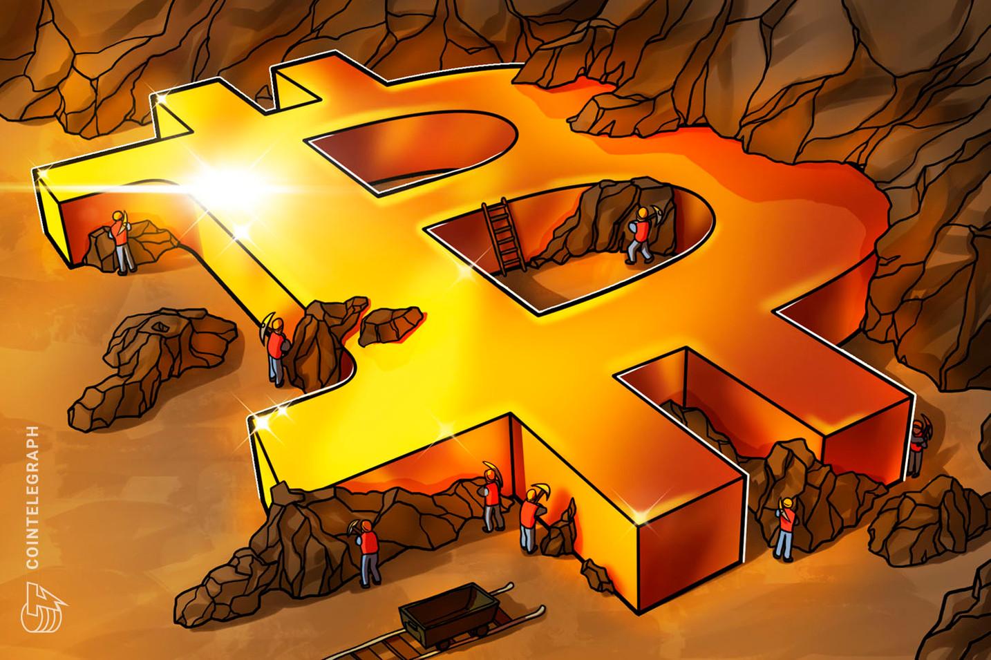 """Los mineros activos de Bitcoin ahora son vendedores """"improbables"""" debido al aumento de las ganancias, revelan los datos"""