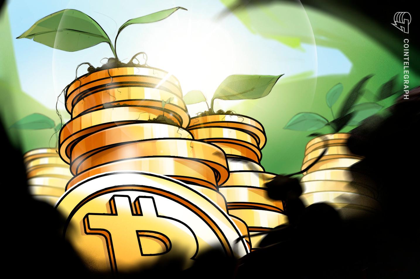 fondo di investimento bitcoin