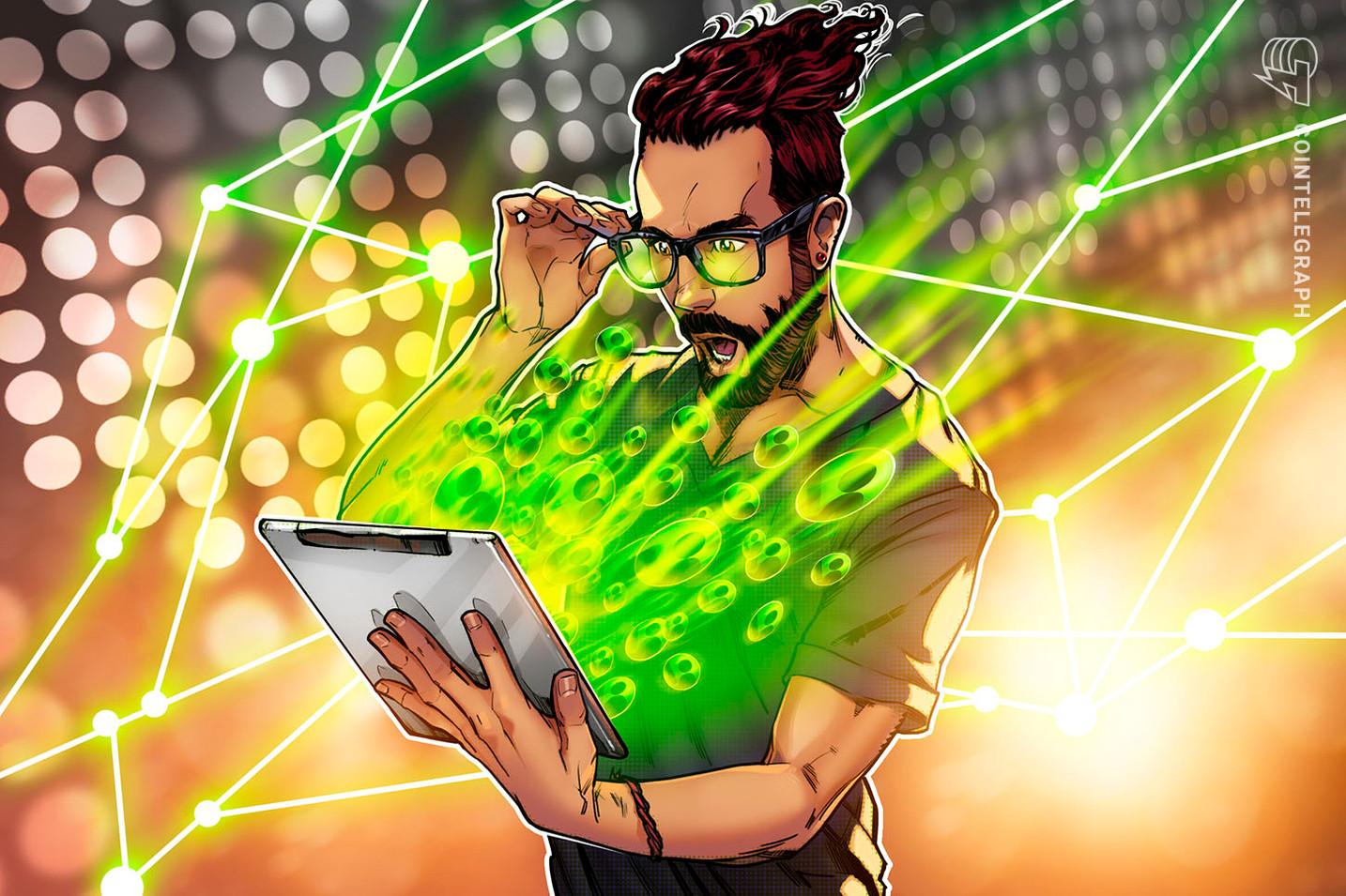 Os aplicativos sociais são a próxima grande tendência em cripto