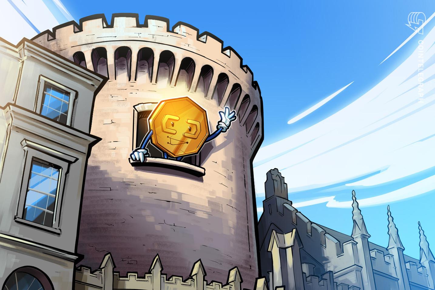 Irish MEP calls for stringent crypto regulations in Europe