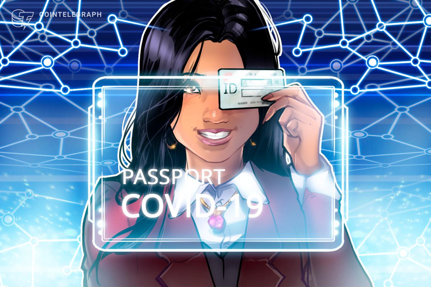 香港中文大学とコンセンシス、新型コロナ向けデジタルパスポートを開発