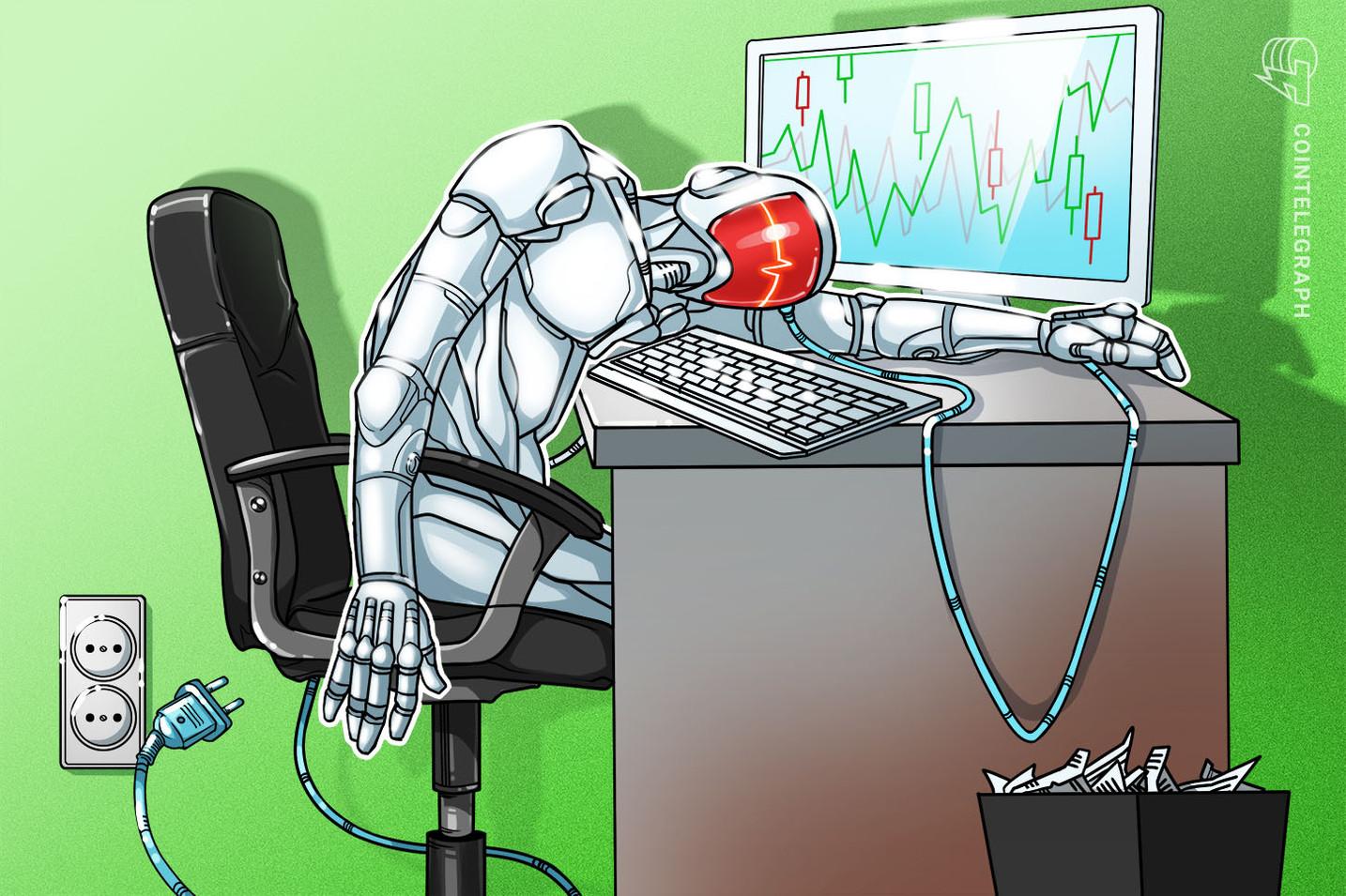 Los Creadores de Mercado Automatizados (AMM) están muertos