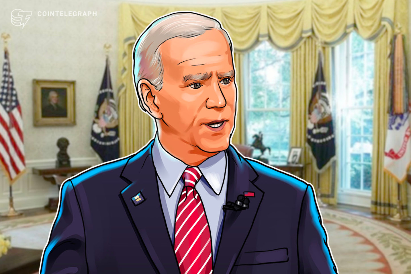 Biden hints at possible cybersecurity arrangement with Russia over ransomware attacks