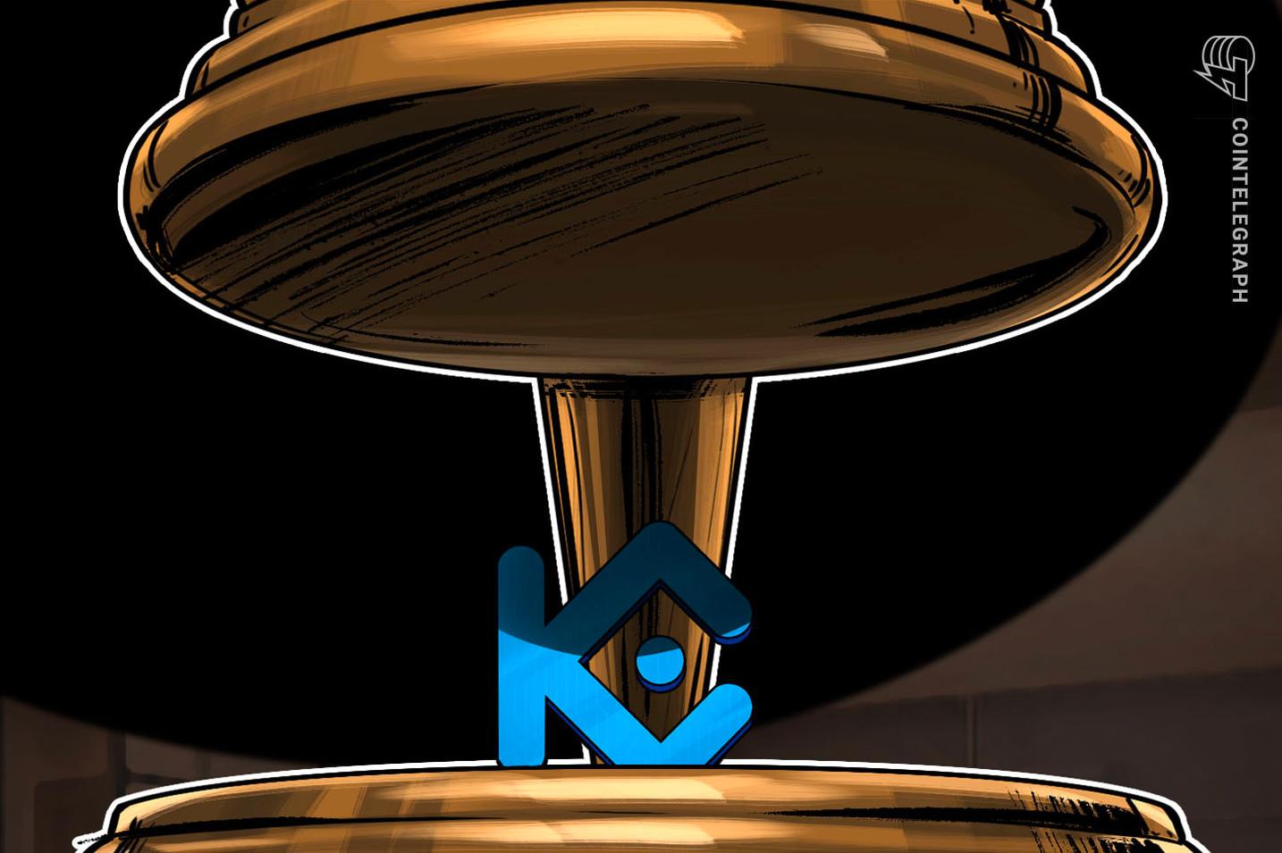 El regulador de valores de Ontario toma medidas contra Kucoin