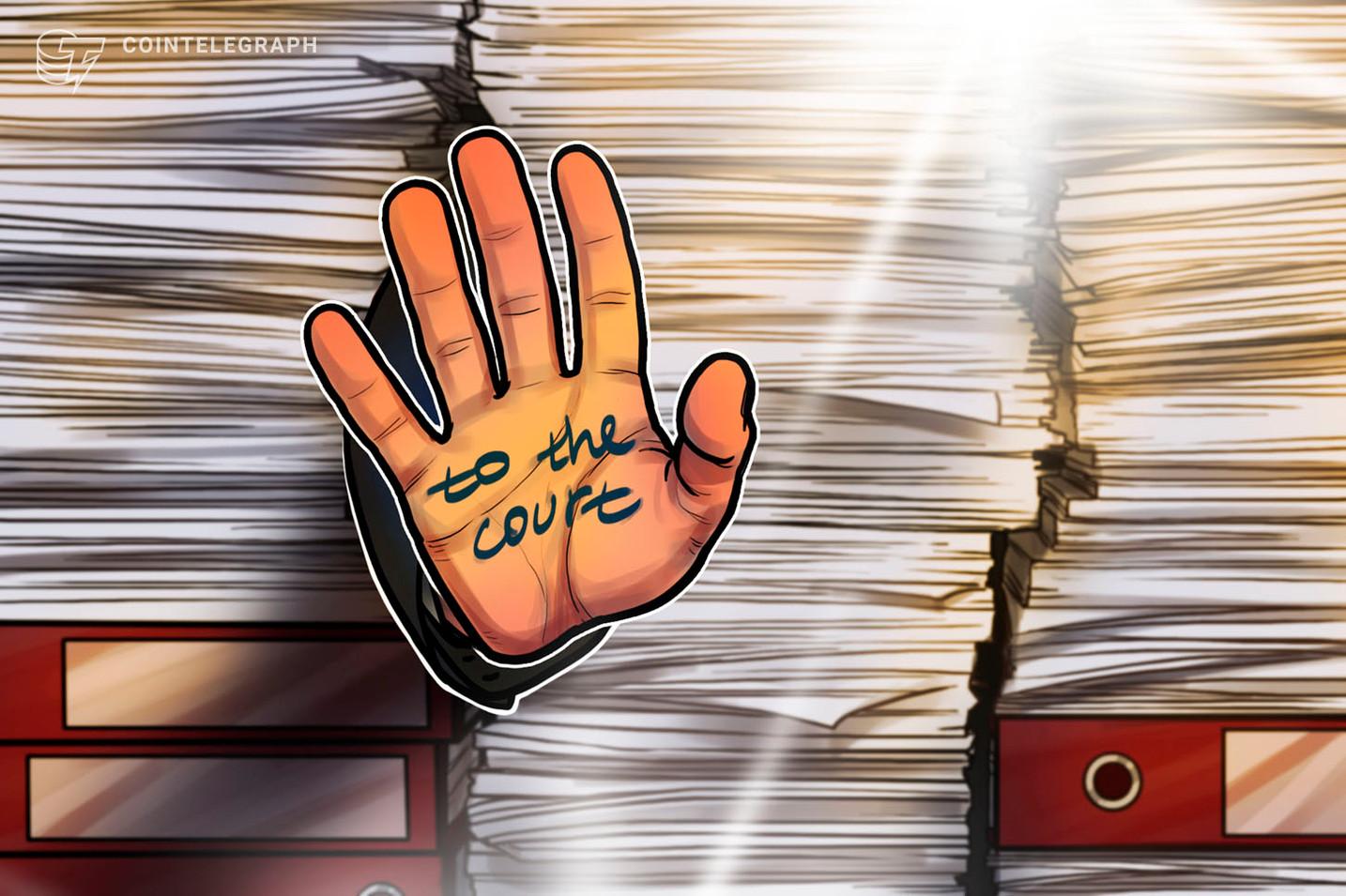 Sammelklage gegen Binance: Verstoß gegen eigene Futures-Handelsregeln