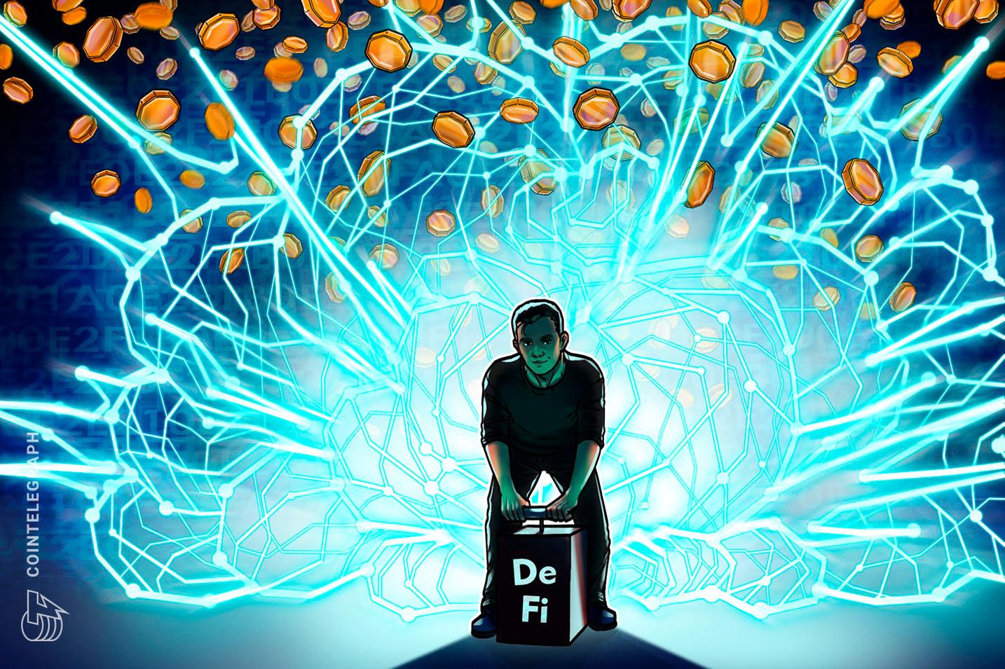 Grayscale anuncia un fondo de tokens DeFi para inversores institucionales
