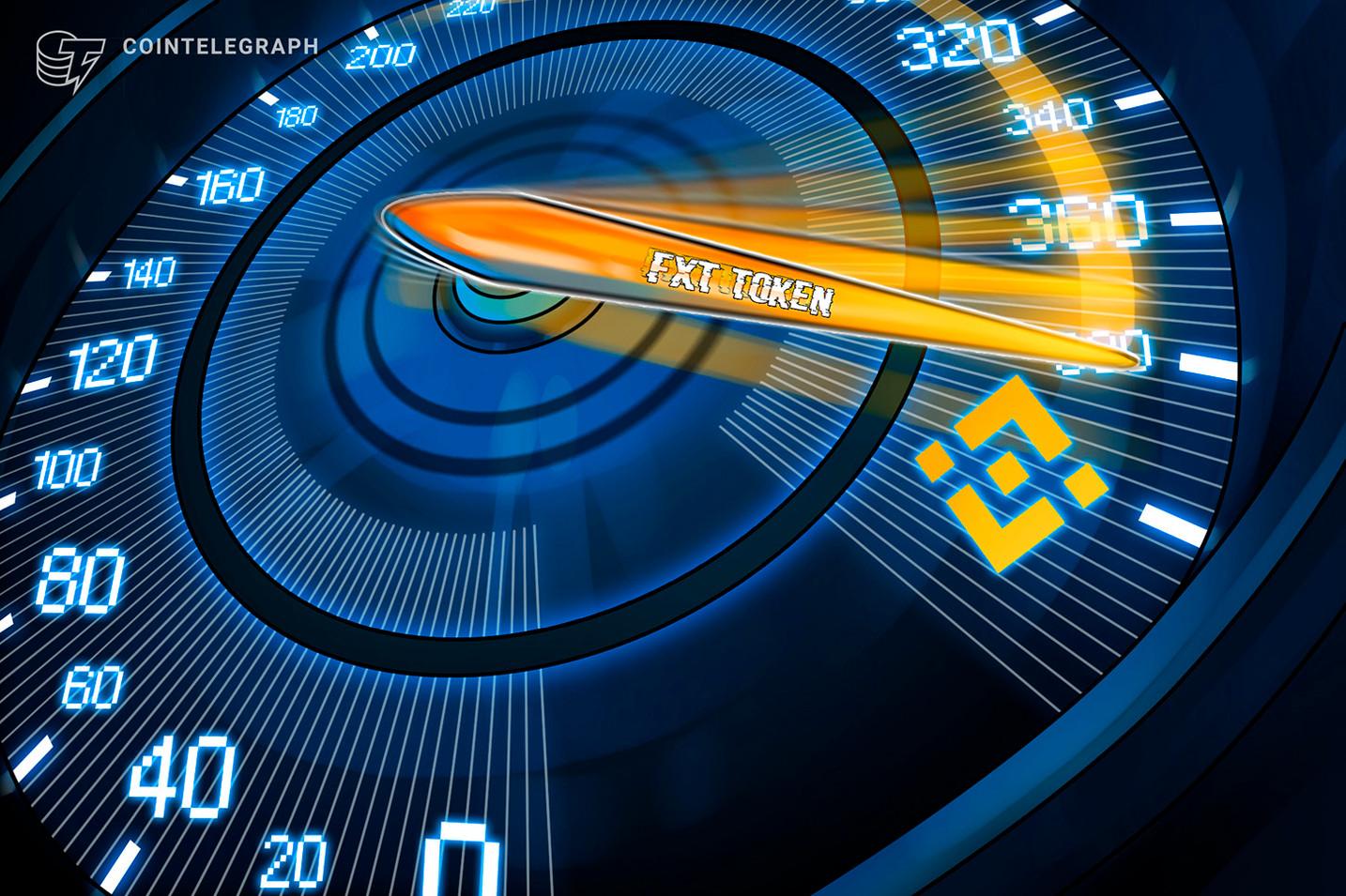 FTX lancia il suo token su Binance Smart Chain dopo il successo del suo ERC-20