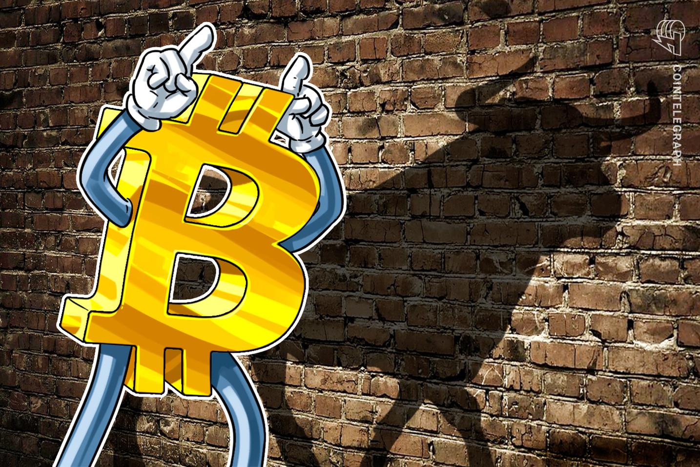 Importante métrica de momentum sugere uma divergência de alta enquanto o preço do Bitcoin segura os US$ 33 mil