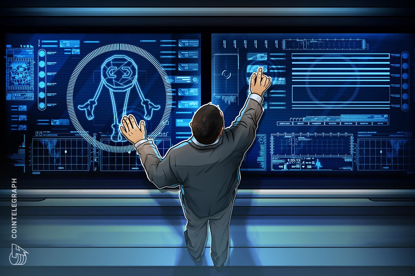 """El desarrollador de """"Undo Button"""", Kirobo, lanza un exchange descentralizado de tokens P2P"""