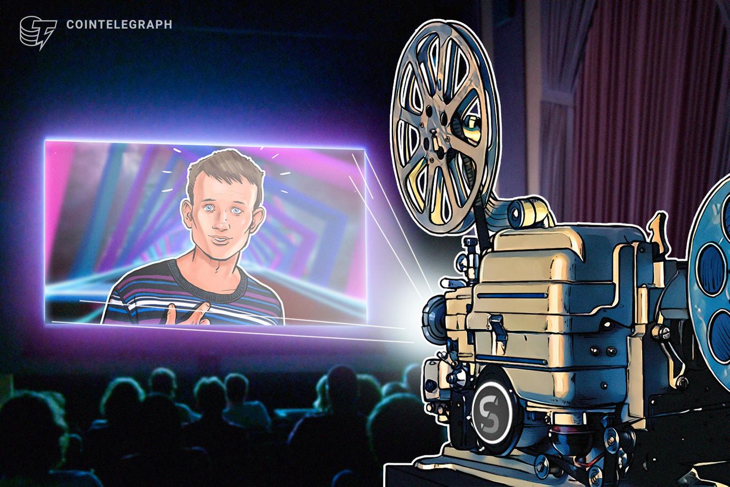 Ethereum documentary featuring Vitalik Buterin raises $1.9M in 3 days