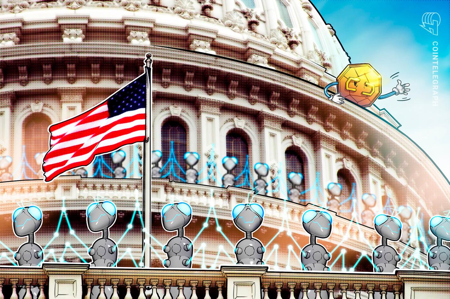 """Un estudio destaca a Estados Unidos como el país """"más preparado para las criptomonedas"""""""