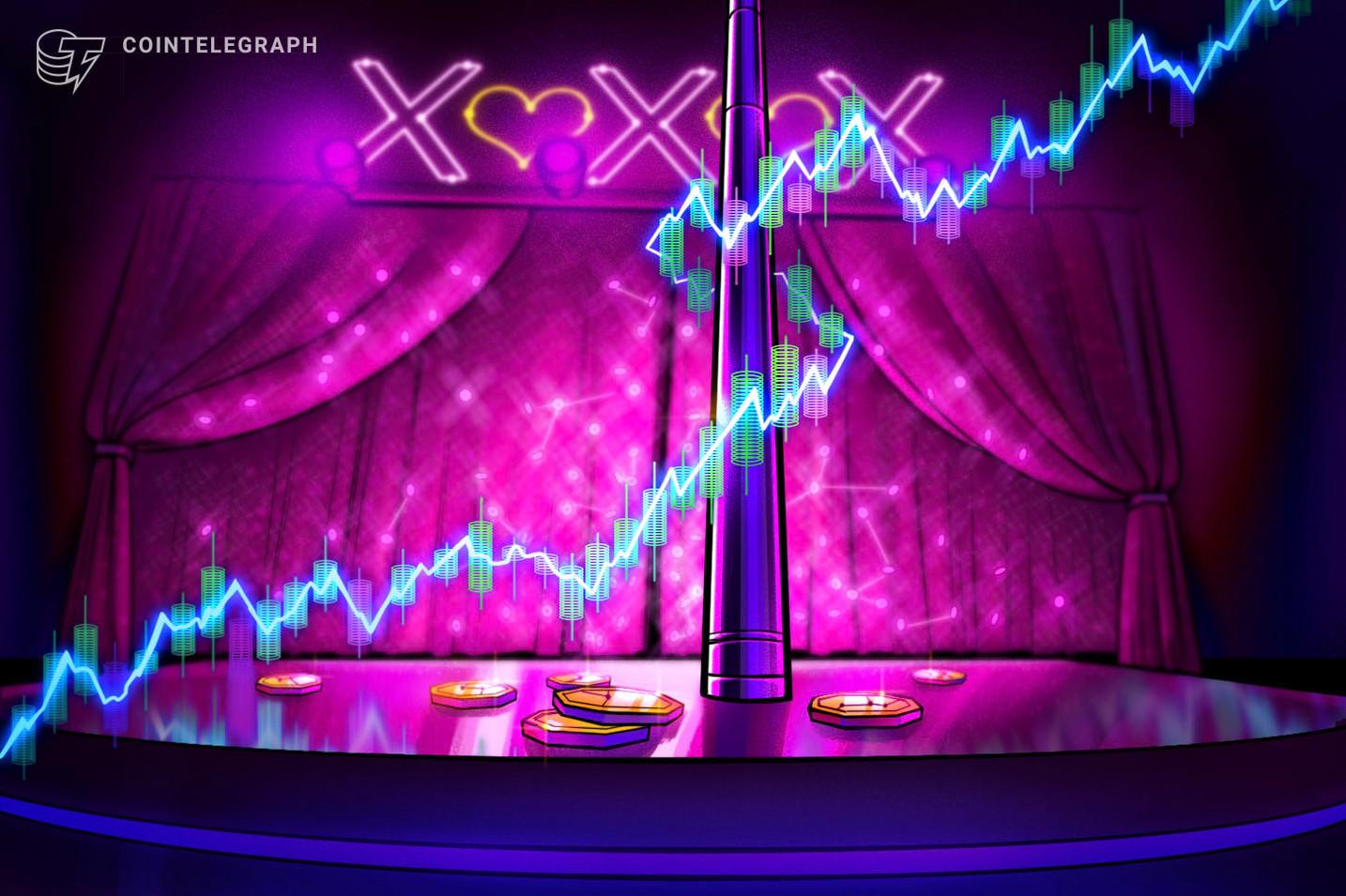Pagamenti in un lampo: strip club di Las Vegas ora accetta Lightning
